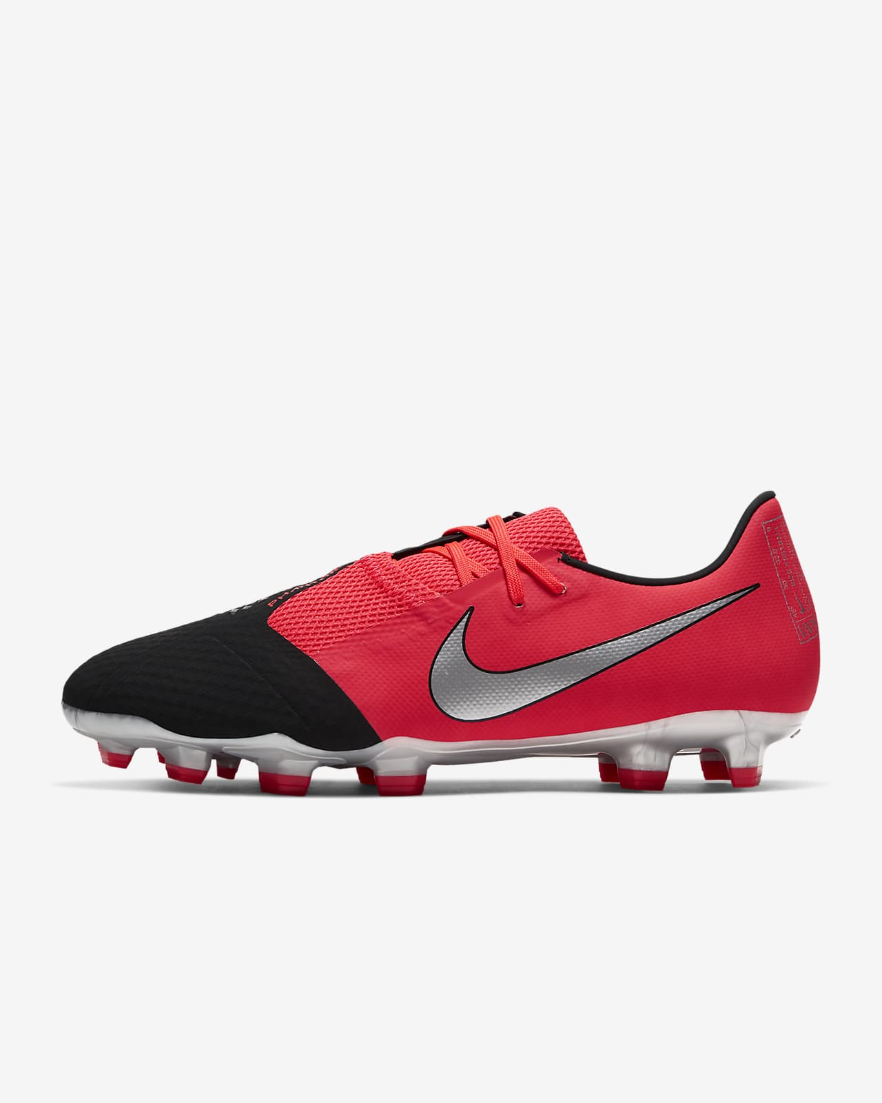 lento Onza Flotar  Nike Phantom Venom Academy FG Firm-Ground Football Boot. Nike IN