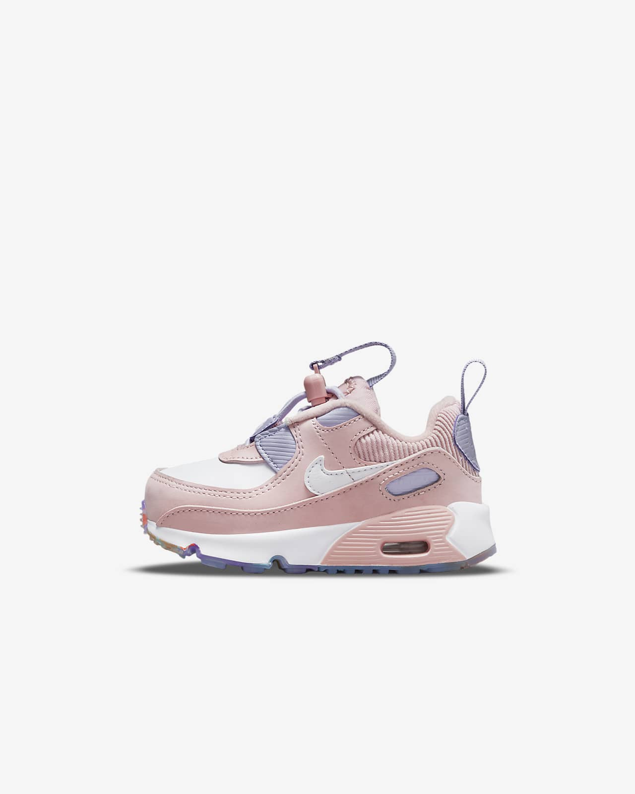 Nike Air Max 90 Toggle SE Baby & Toddler Shoe