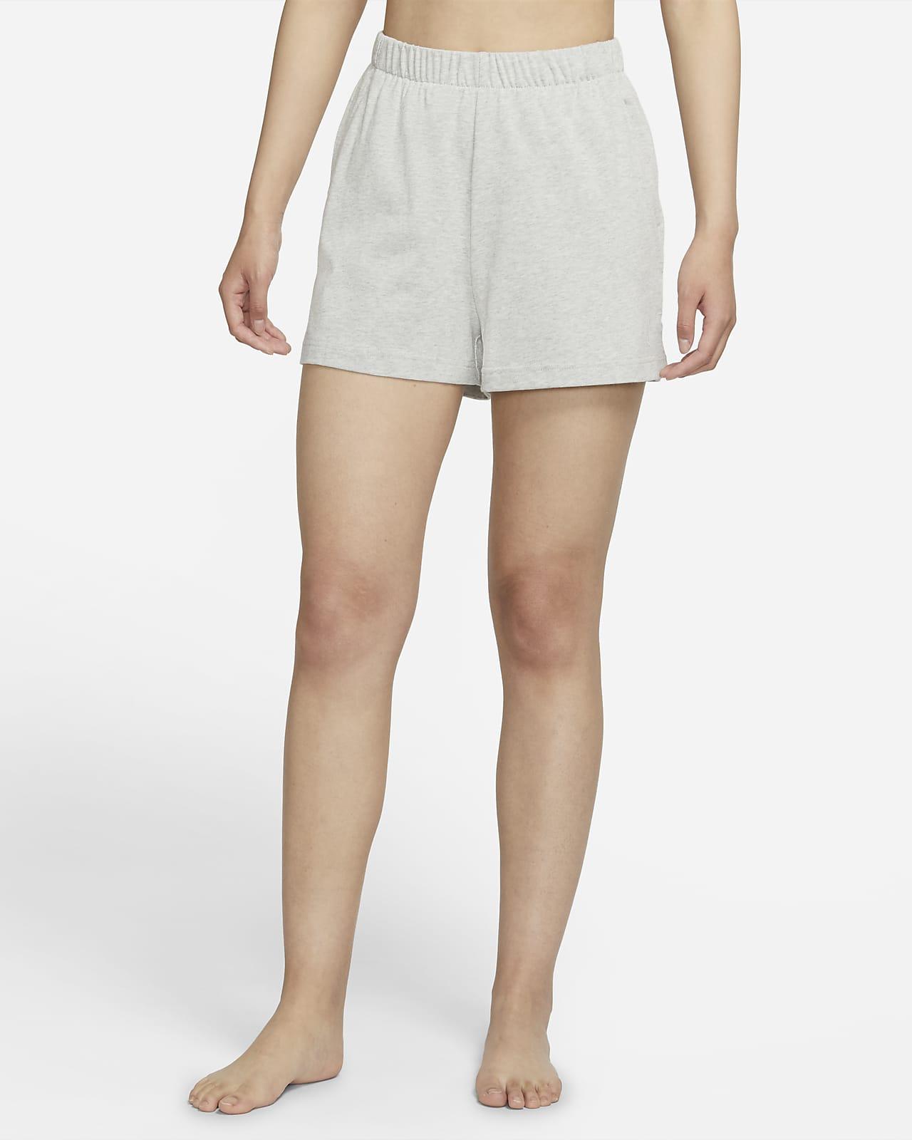 Nike Yoga 女子短裤