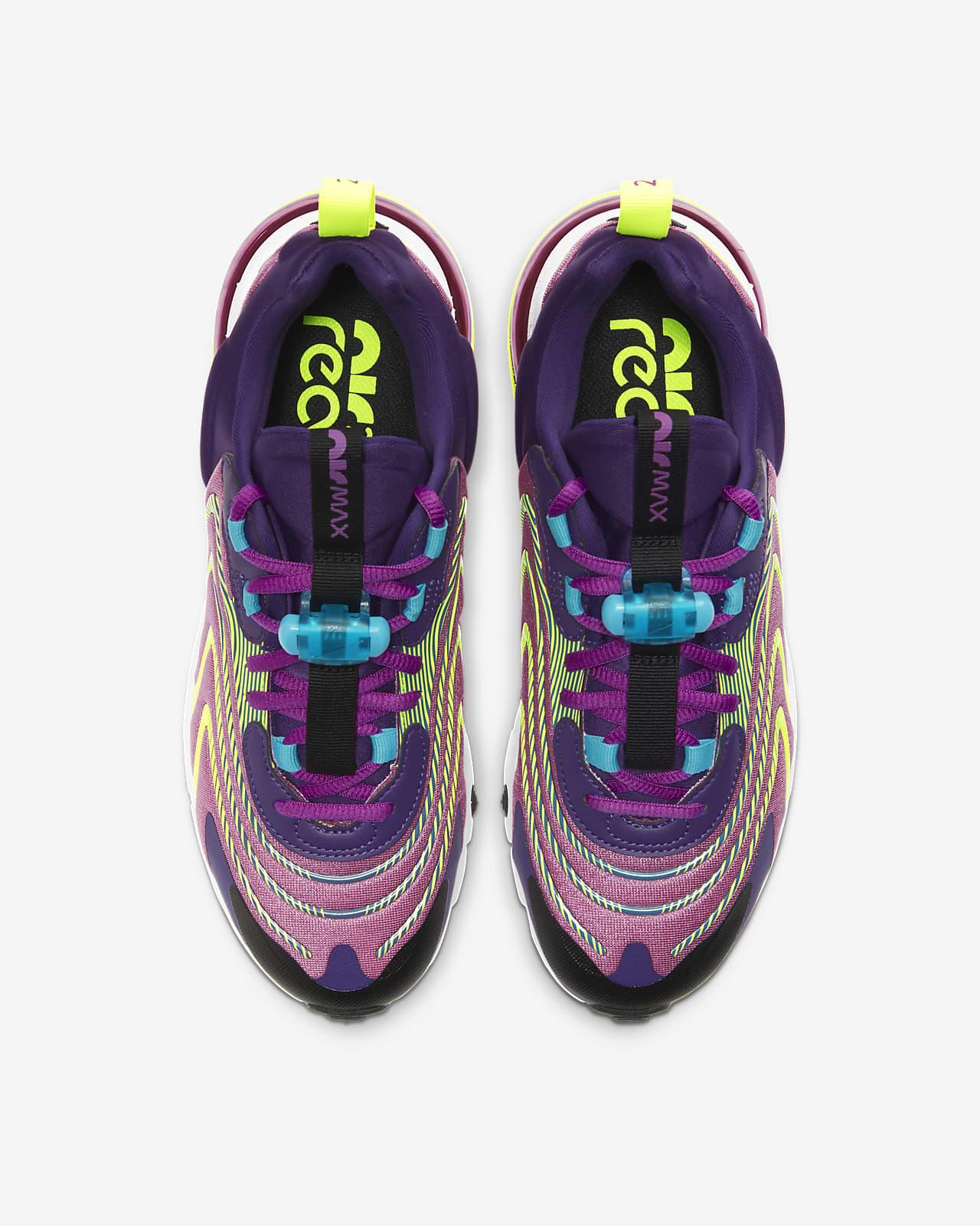 Chaussure Nike Air Max 270 React ENG pour Femme
