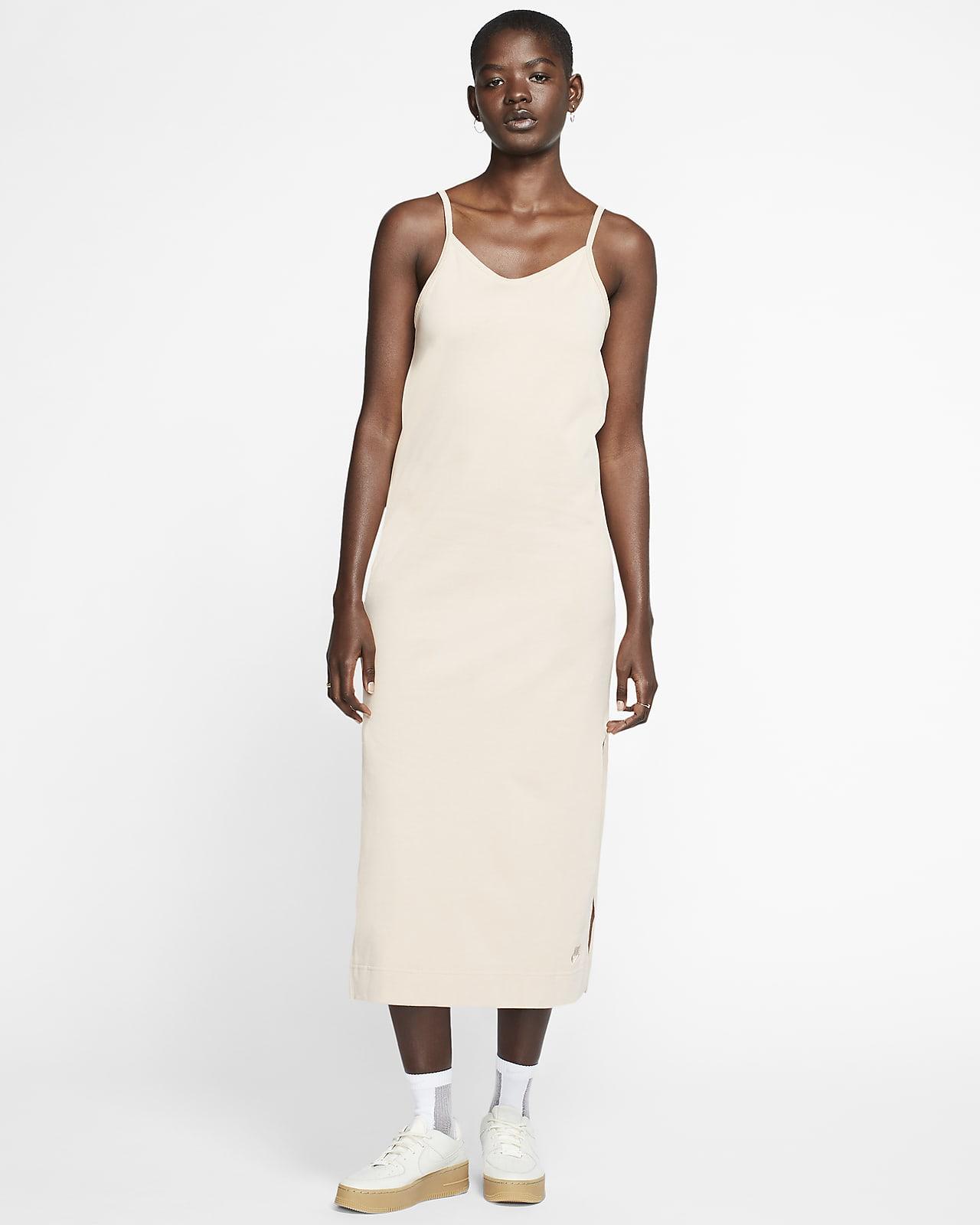 Robe En Jersey Nike Sportswear Pour Femme Nike Be