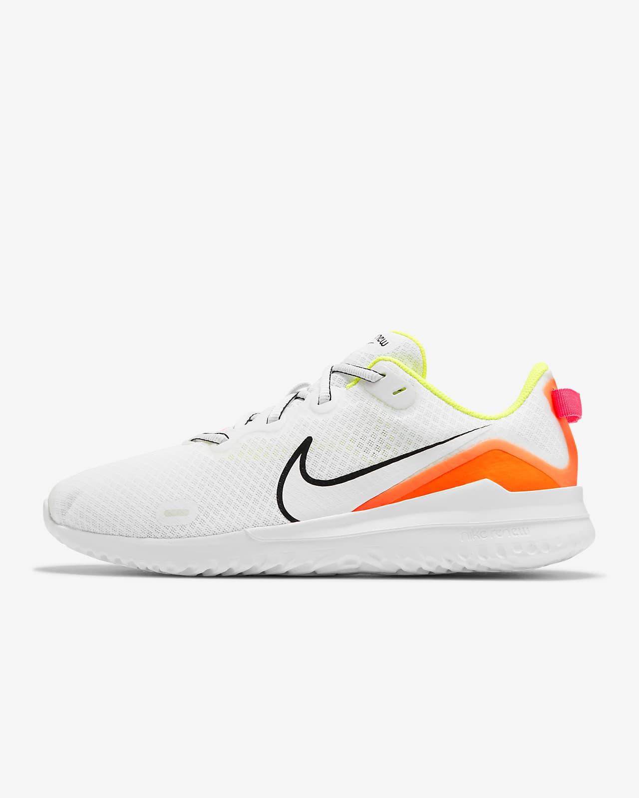 Nike Renew Ride 男款跑鞋