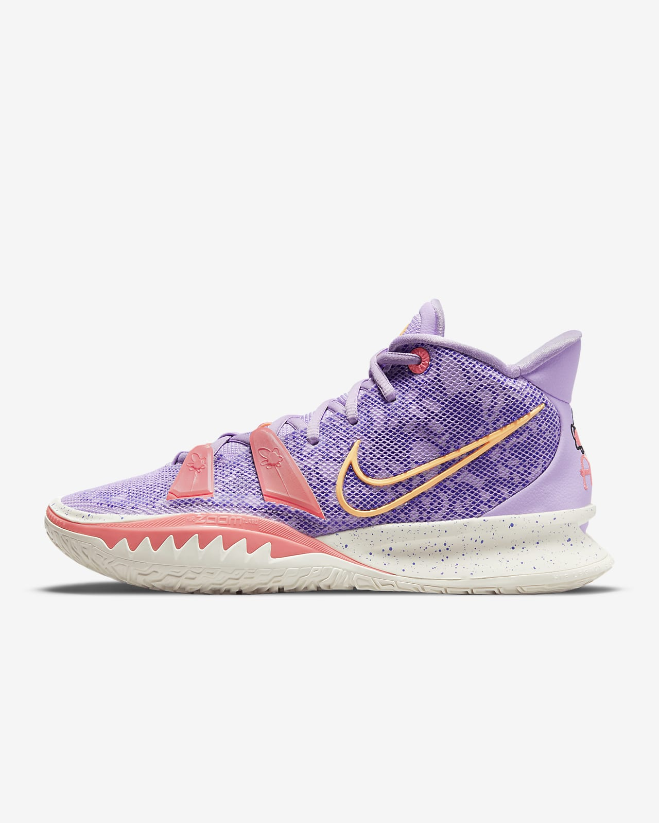 Kyrie 7 Basketball Shoes