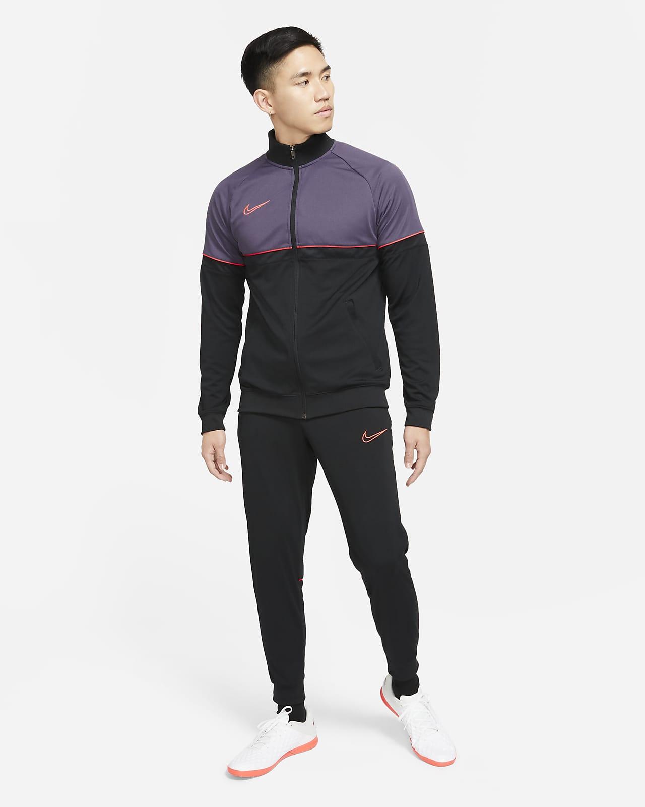 Nike Dri-FIT Academy Men's Soccer Tracksuit