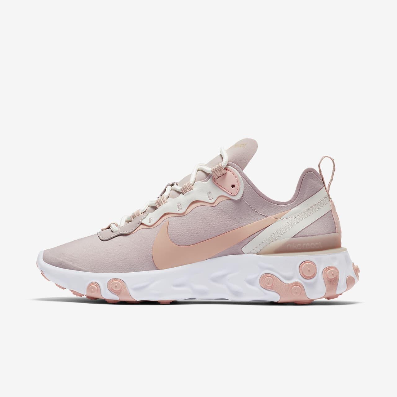scarpe donna nike react 55