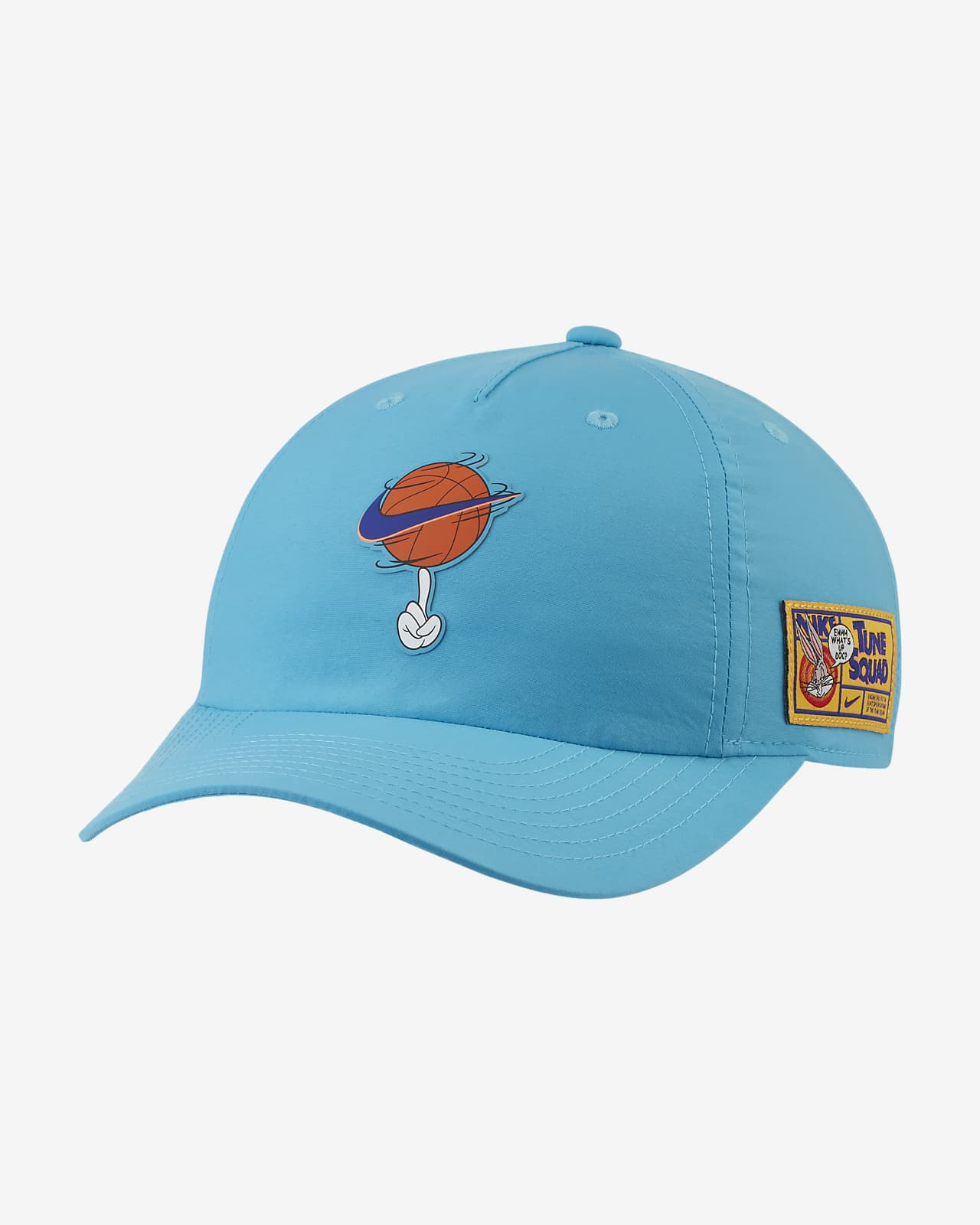 Nike Heritage86 x Space Jam: A New Legacy Basketball Cap