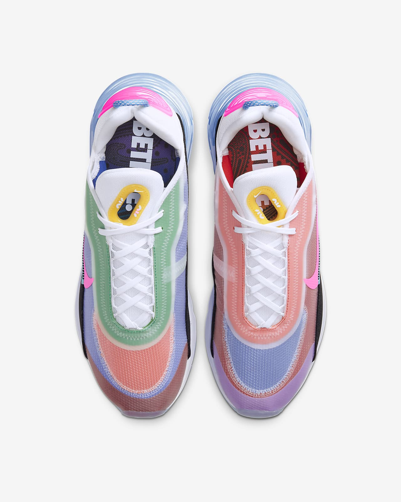 Nike Air Max 2090 BETRUE Men's Shoe