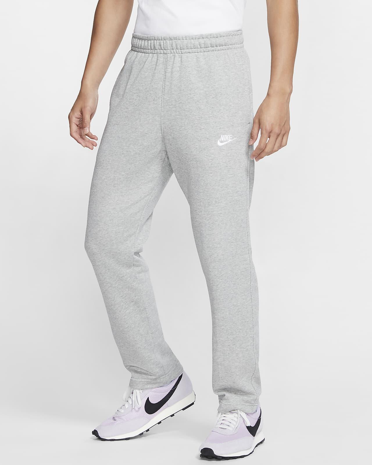 Nike Sportswear Club Men's French Terry Trousers