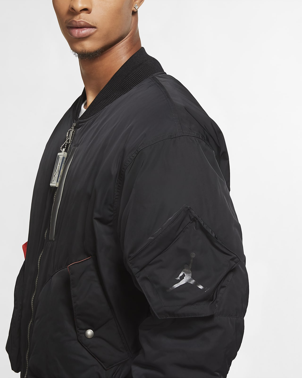 Jordan MA-1 Men's Flight Jacket