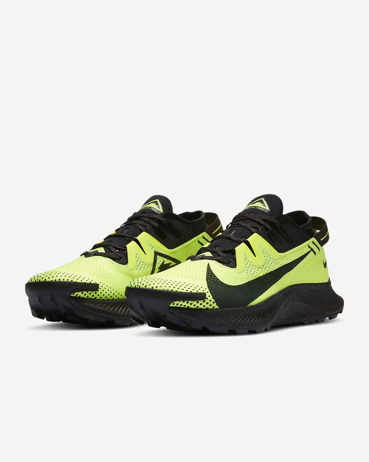 Nike Pegasus Trail 2 Men's Running Shoe