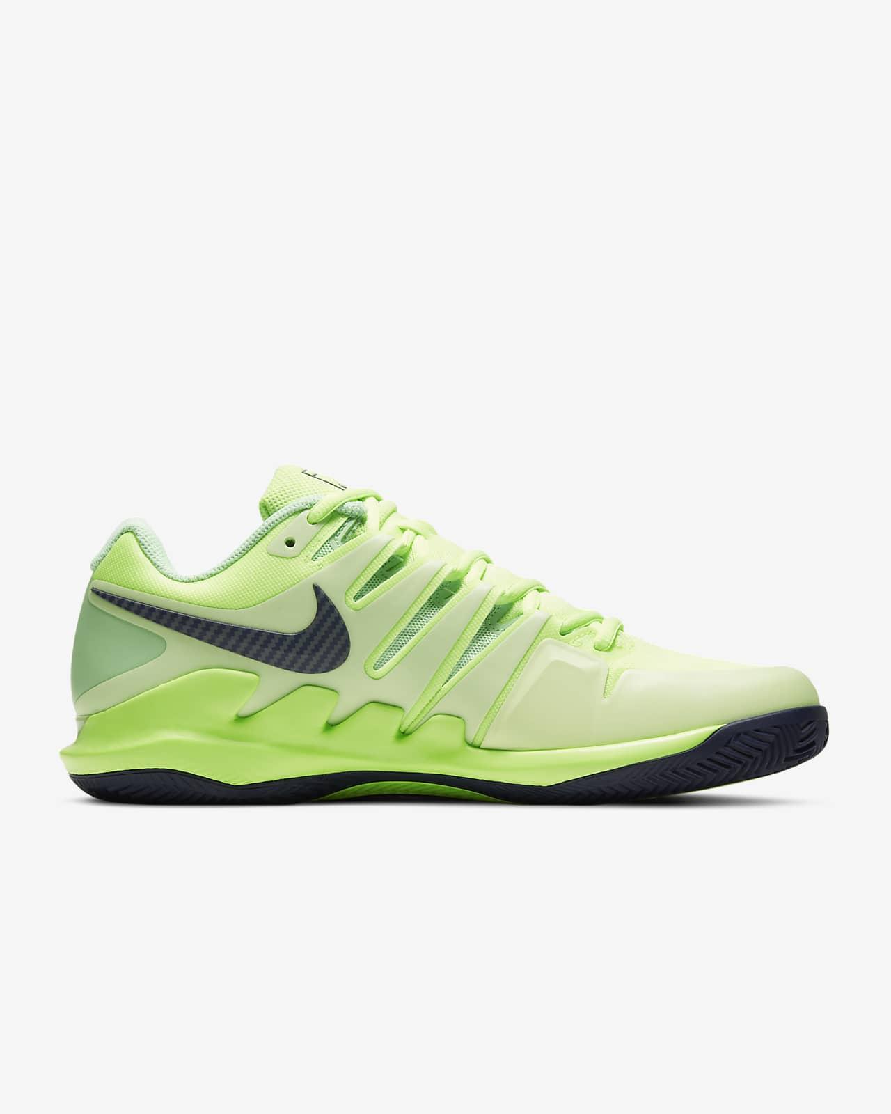 NikeCourt Air Zoom Vapor X Men's Clay Tennis Shoes