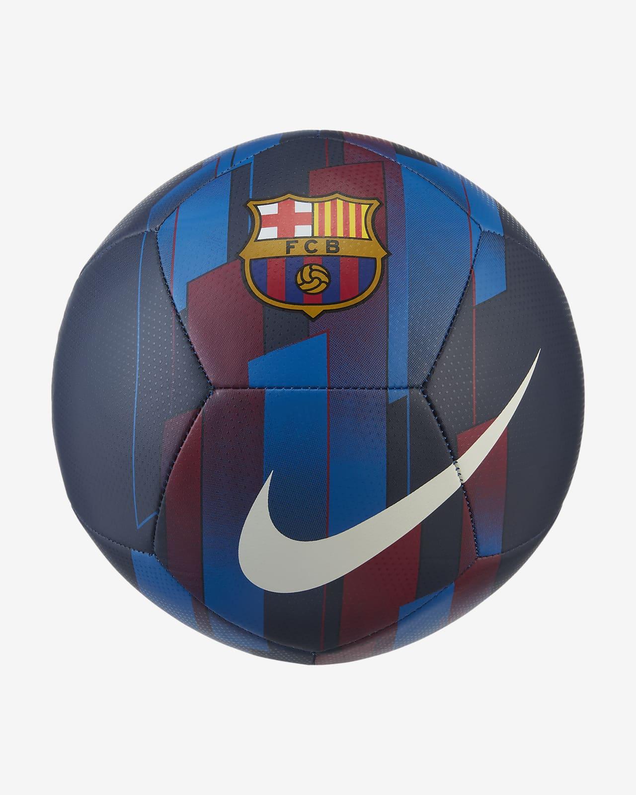 Balón de fútbol FC Barcelona Pitch