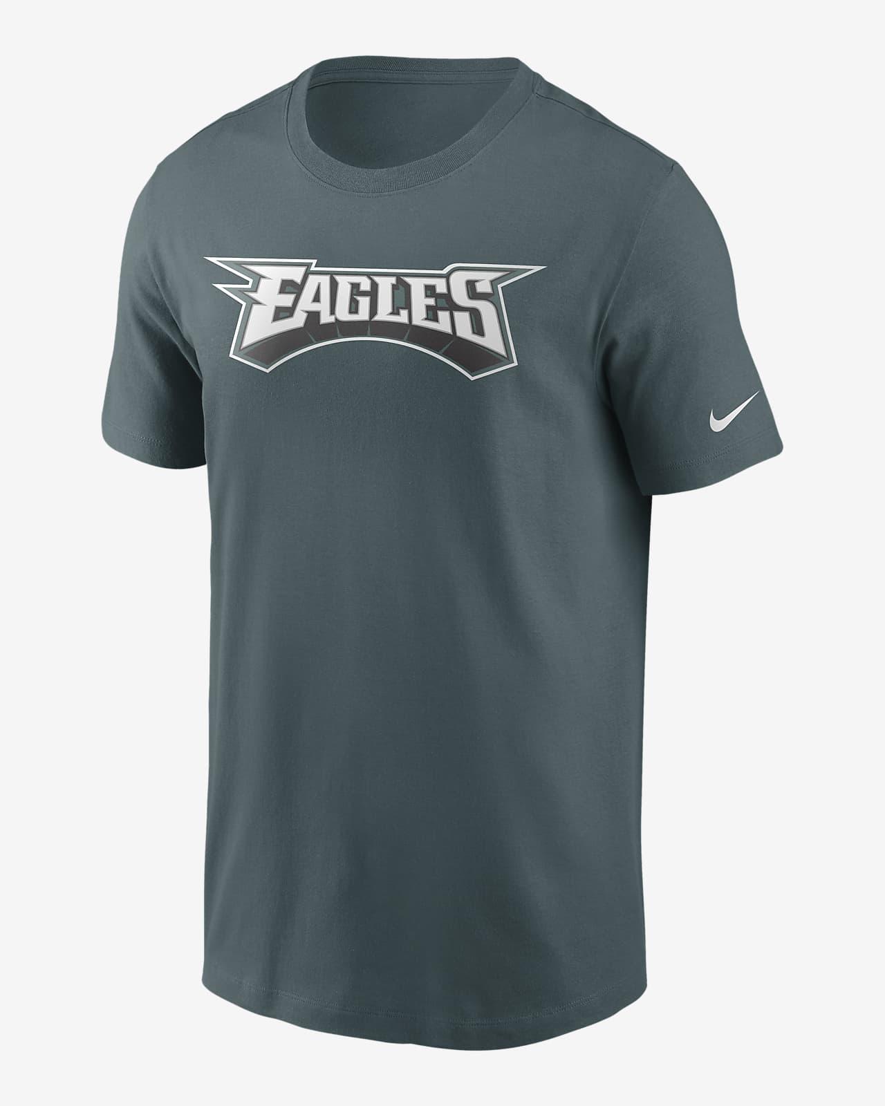 Playera para hombre Nike (NFL Eagles)