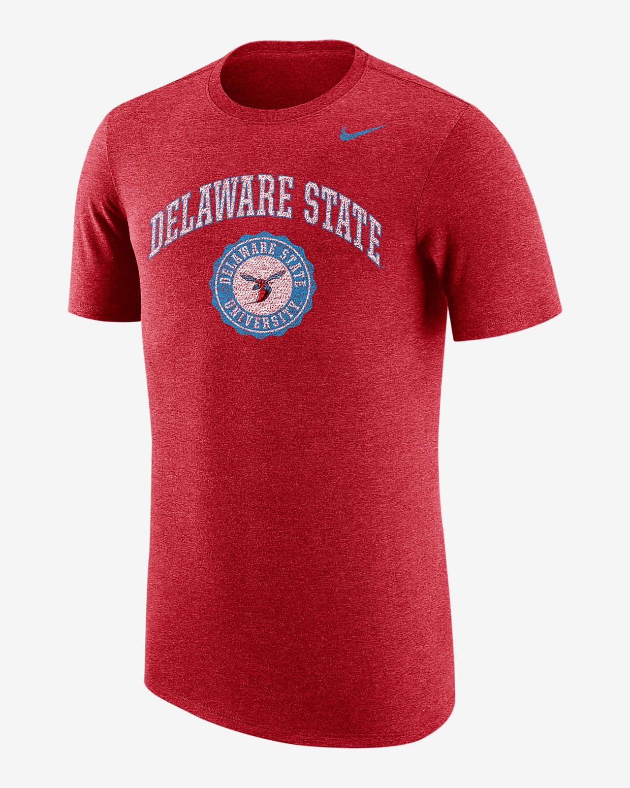 Nike College (Delaware State) Men's T-Shirt