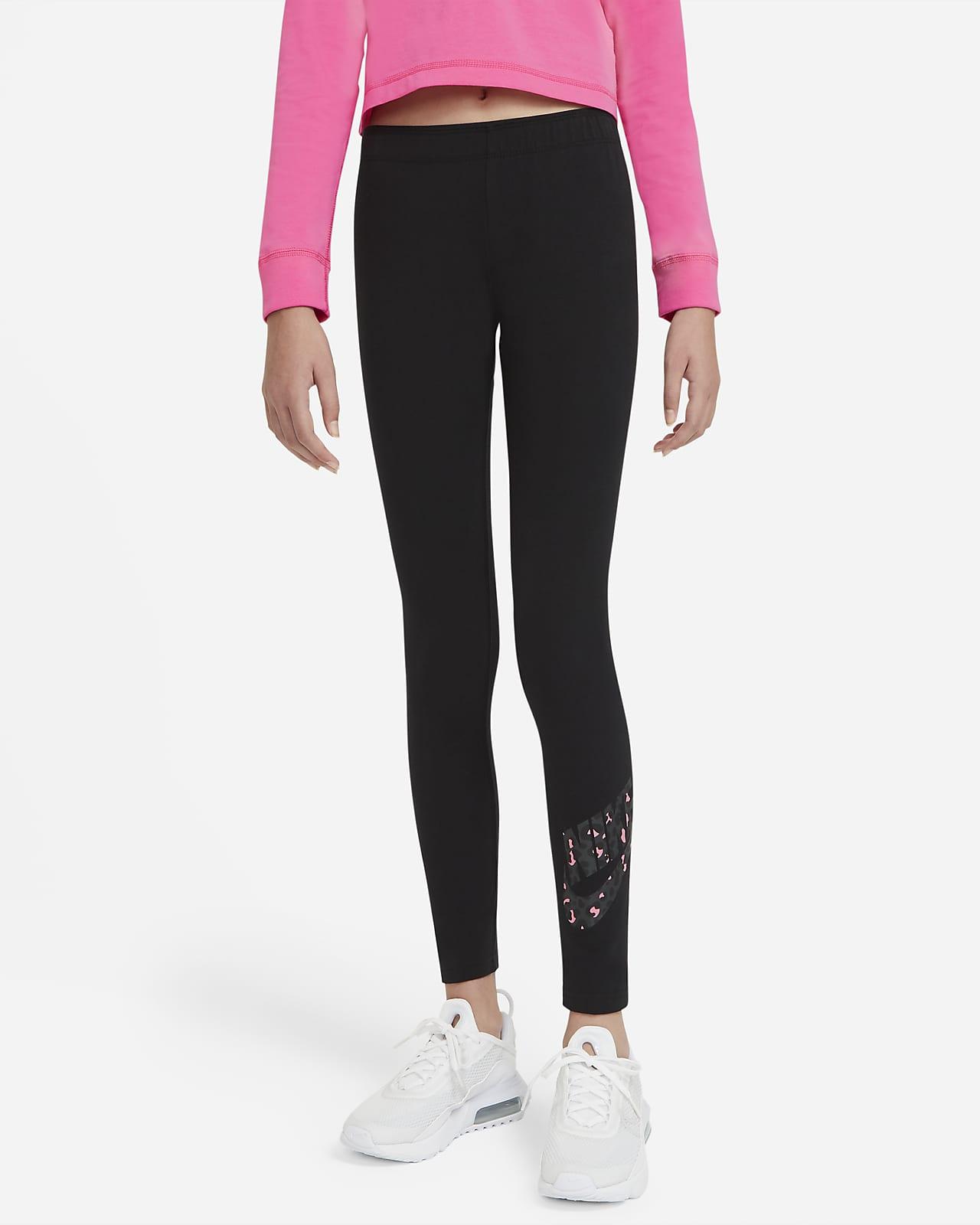 Leggings Nike Sportswear - Ragazza