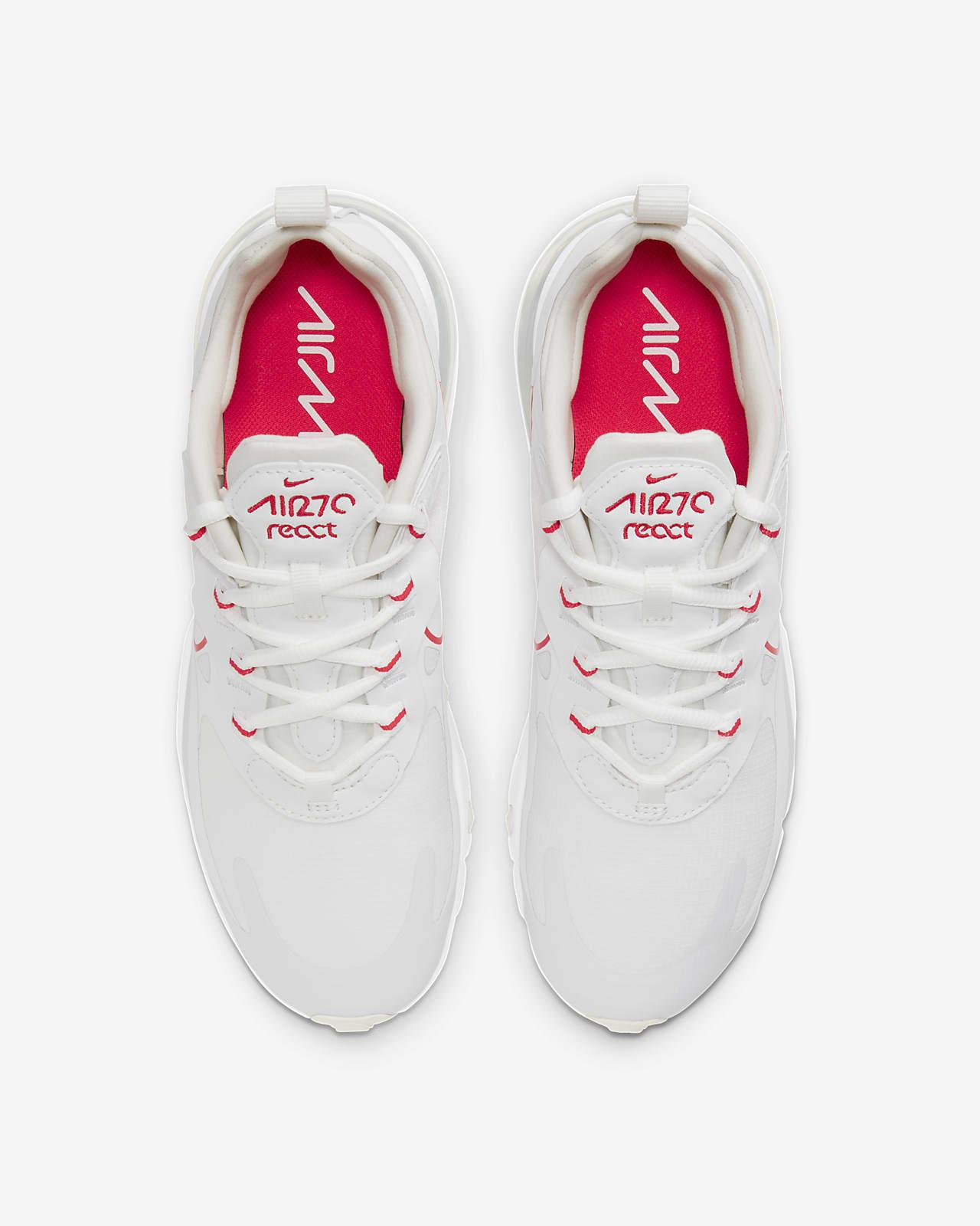 Nike Air Max 270 React Women's Shoes. Nike.com