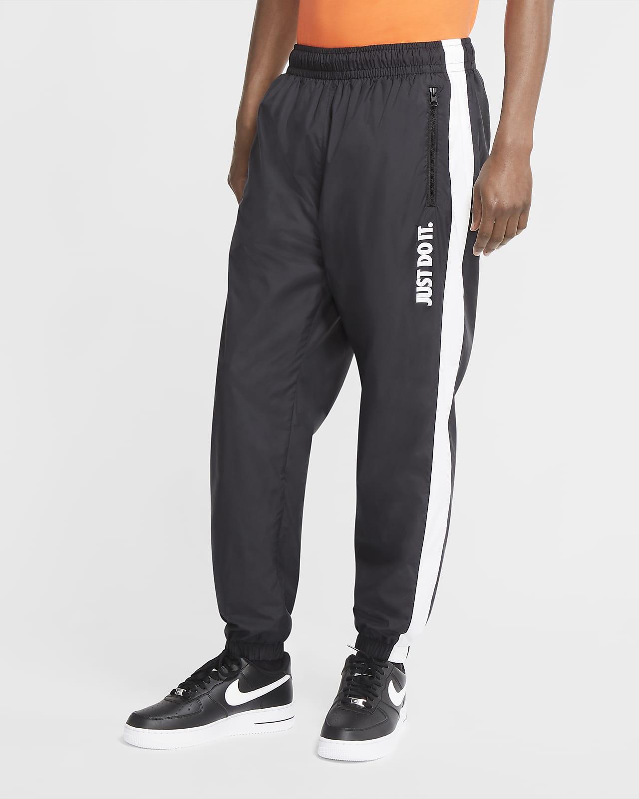 Nike Sportswear JDI 男款梭織長褲