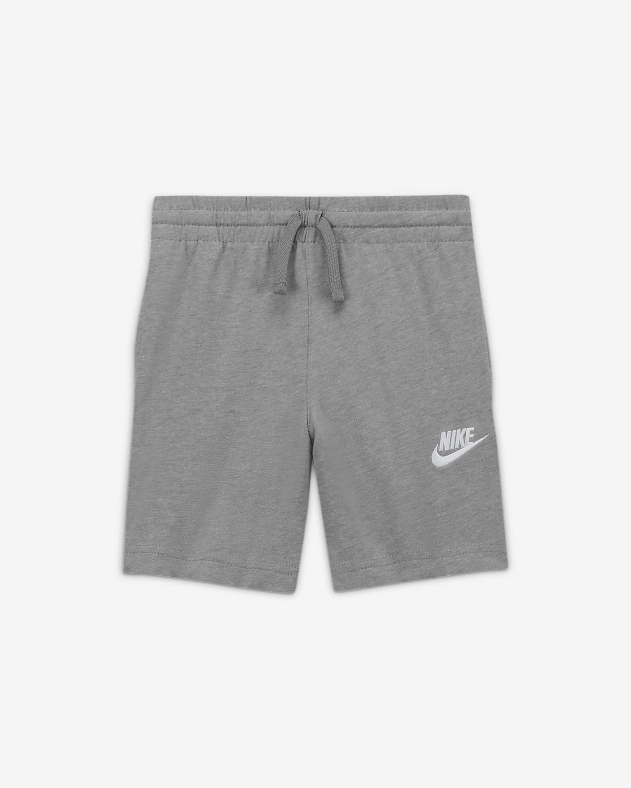 Nike Sportswear Club Little Kids' Shorts