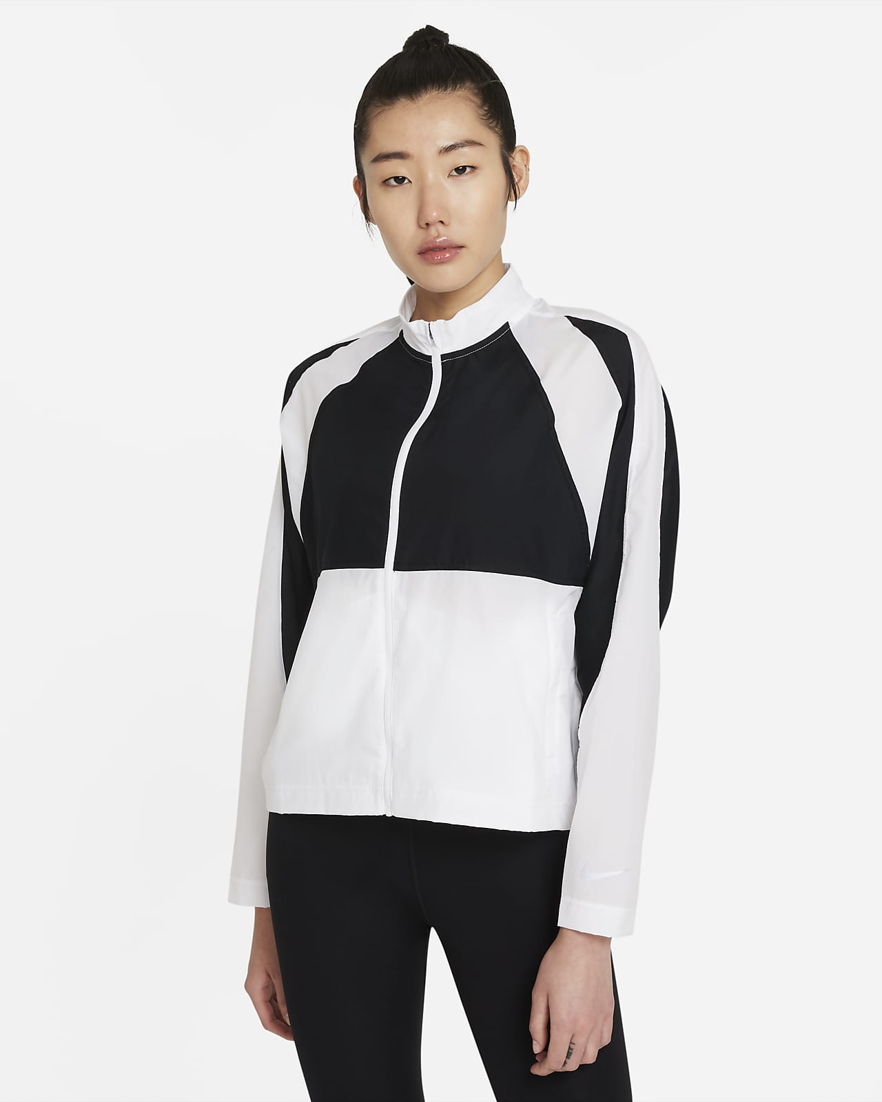 Nike Retro Women's Running Tracksuit Jacket