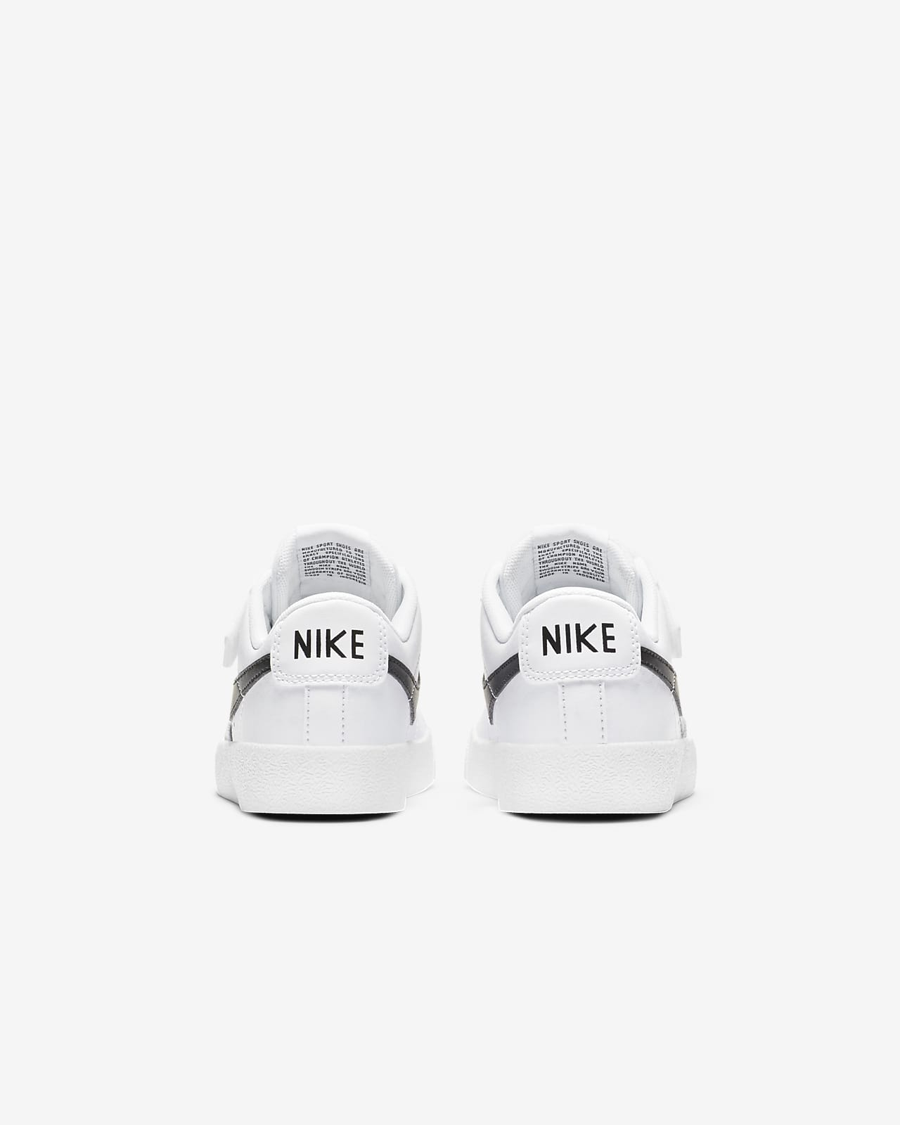 Nike Blazer Low '77 Little Kids' Shoes. Nike.com