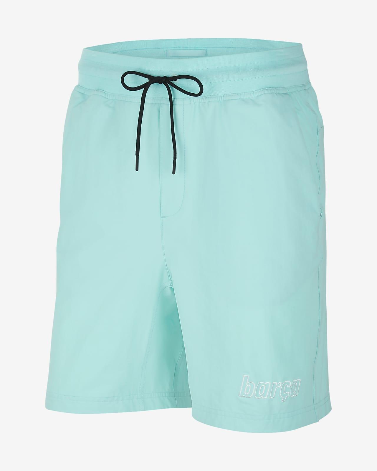Nike Sportswear F.C. Barcelona Men's Woven Shorts