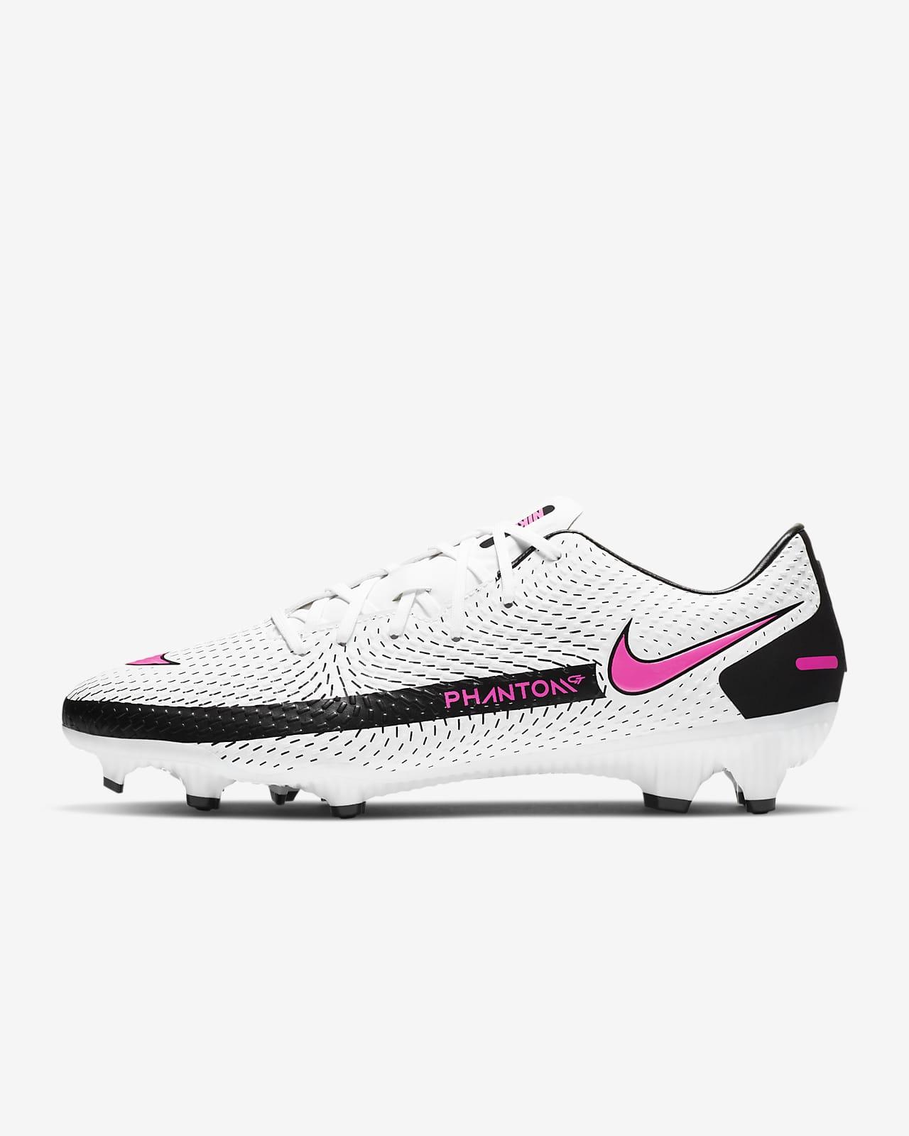 Calzado de fútbol para múltiples superficies Nike Phantom GT Academy MG