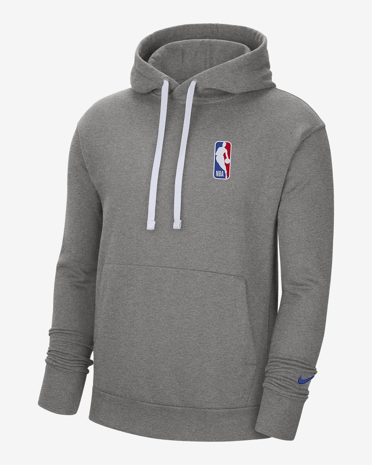 Hoodie pullover NBA Nike Team 31 Essential para homem