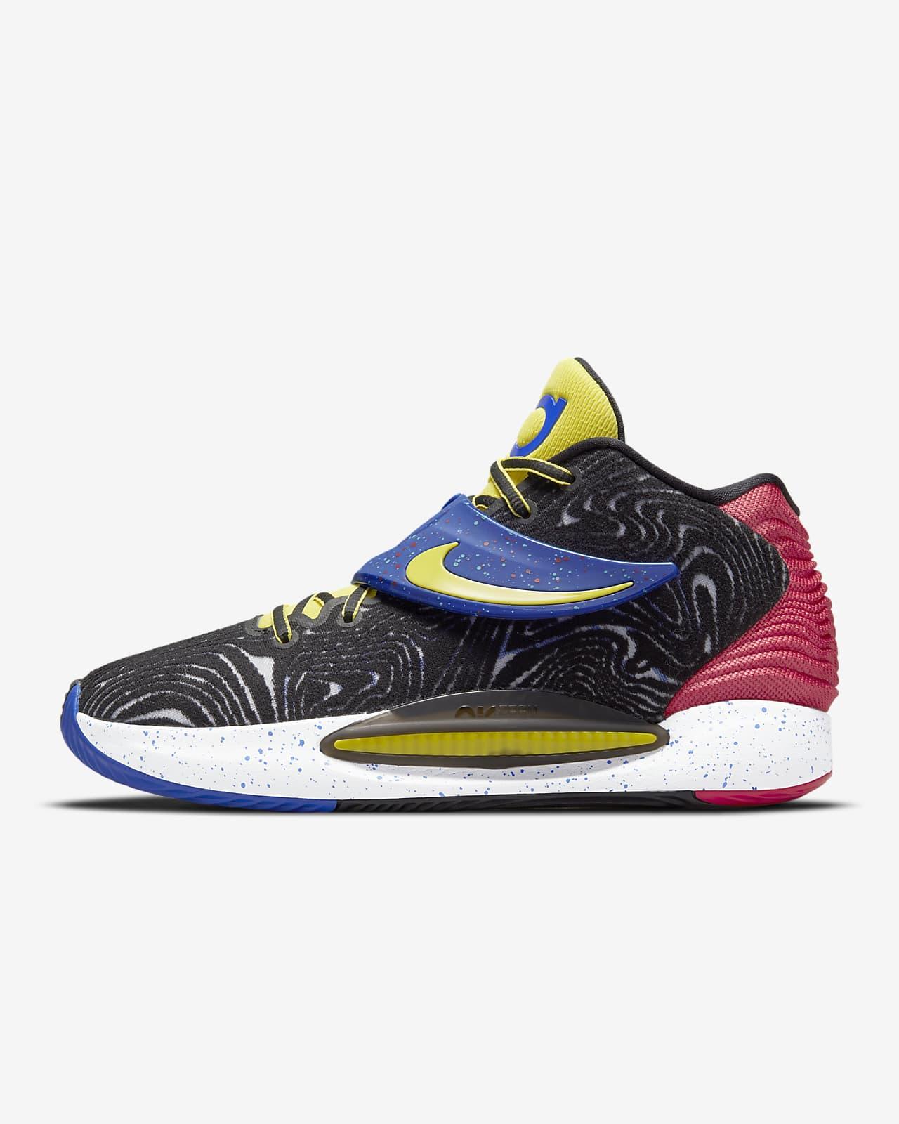 Παπούτσι μπάσκετ KD14