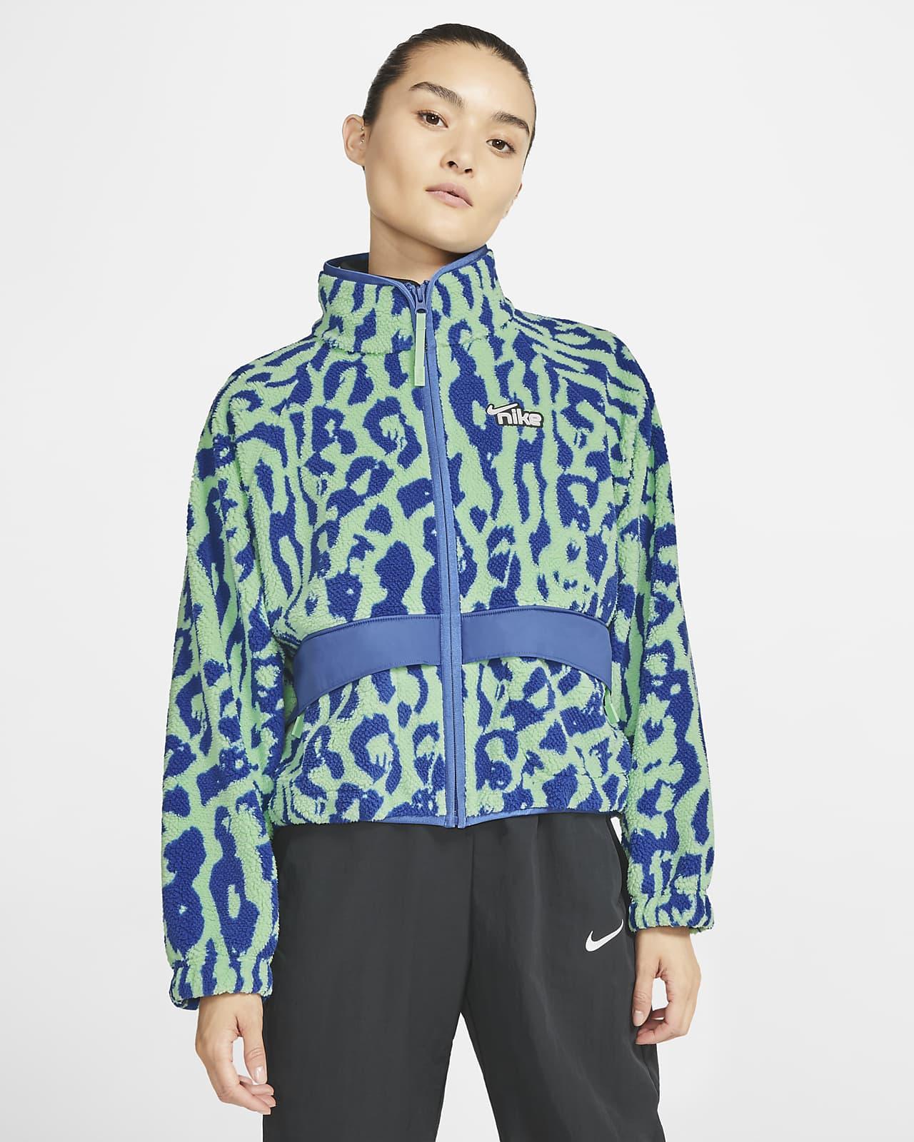 Nike Sportswear Sherpa 女子夹克