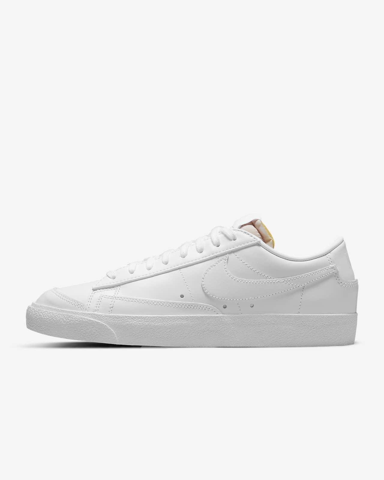 Nike Blazer Low '77 Women's Shoes