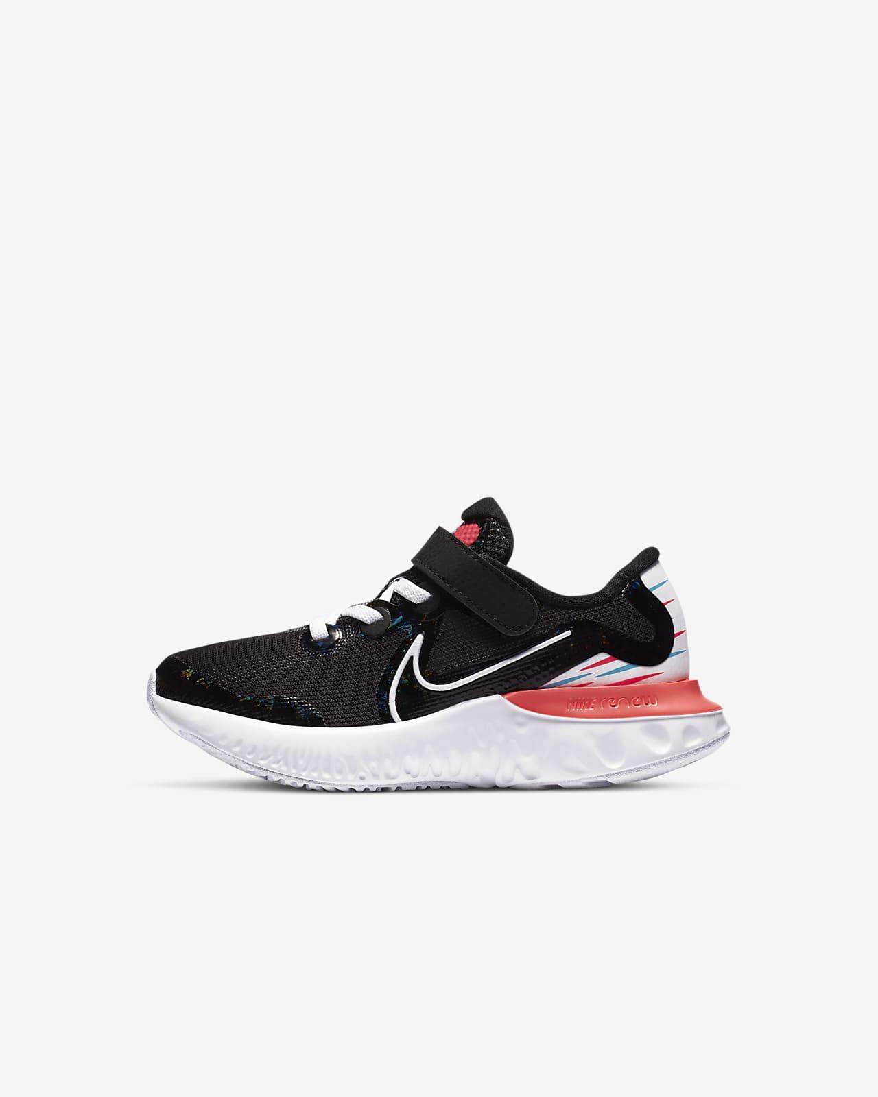 Nike Renew Run Light Little Kids' Shoe
