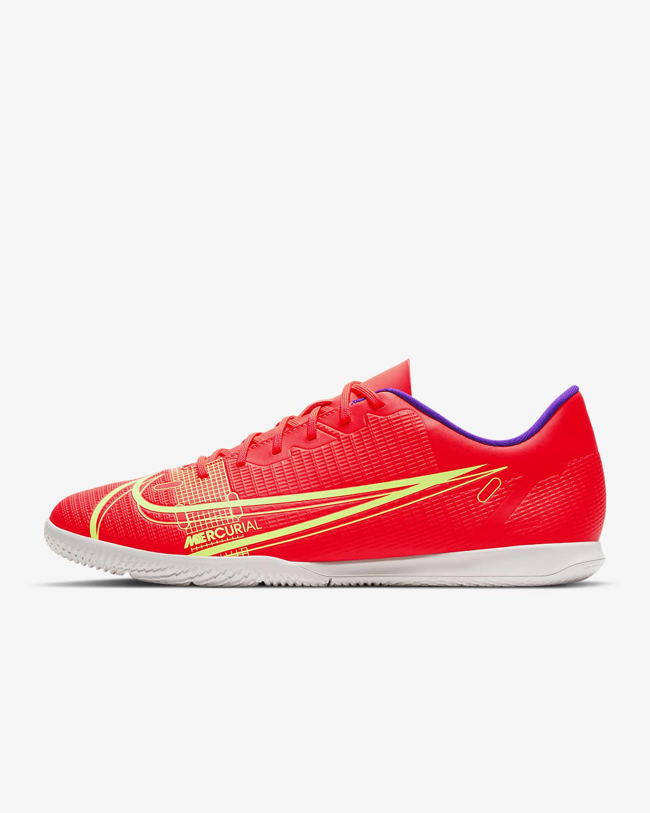 Halowe Buty Pilkarskie Nike Mercurial Vapor 14 Club Ic Nike Pl
