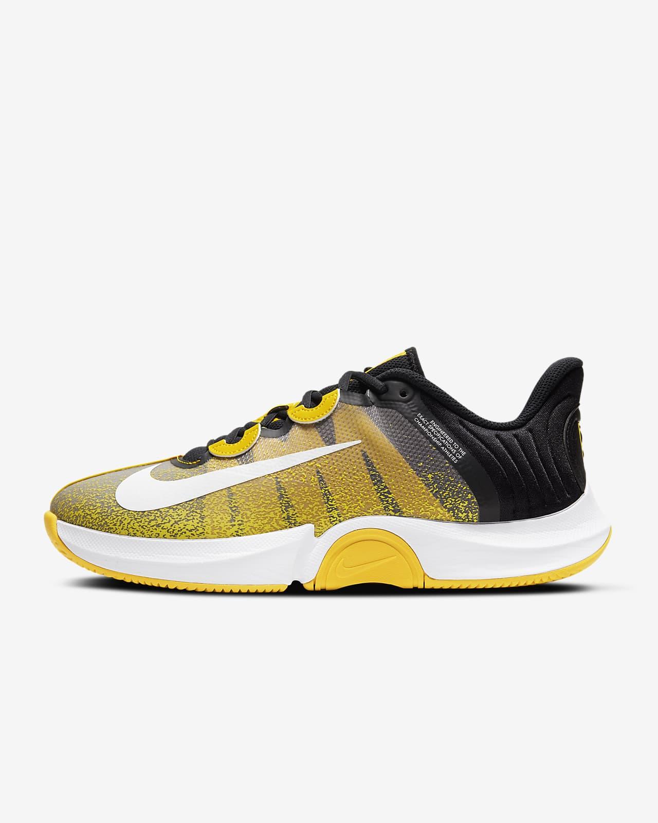 NikeCourt Air Zoom GP Turbo Men's Hard