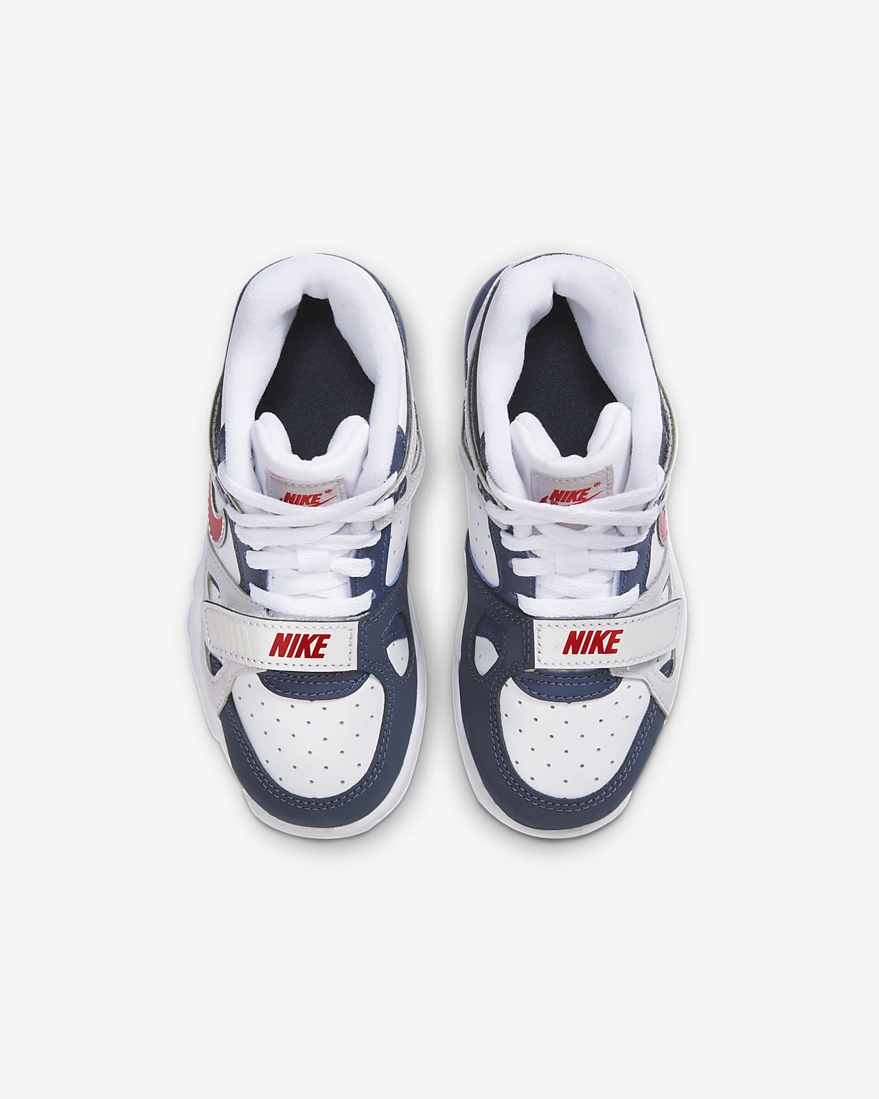 Nike Air Trainer 3 Younger Kids' Shoe