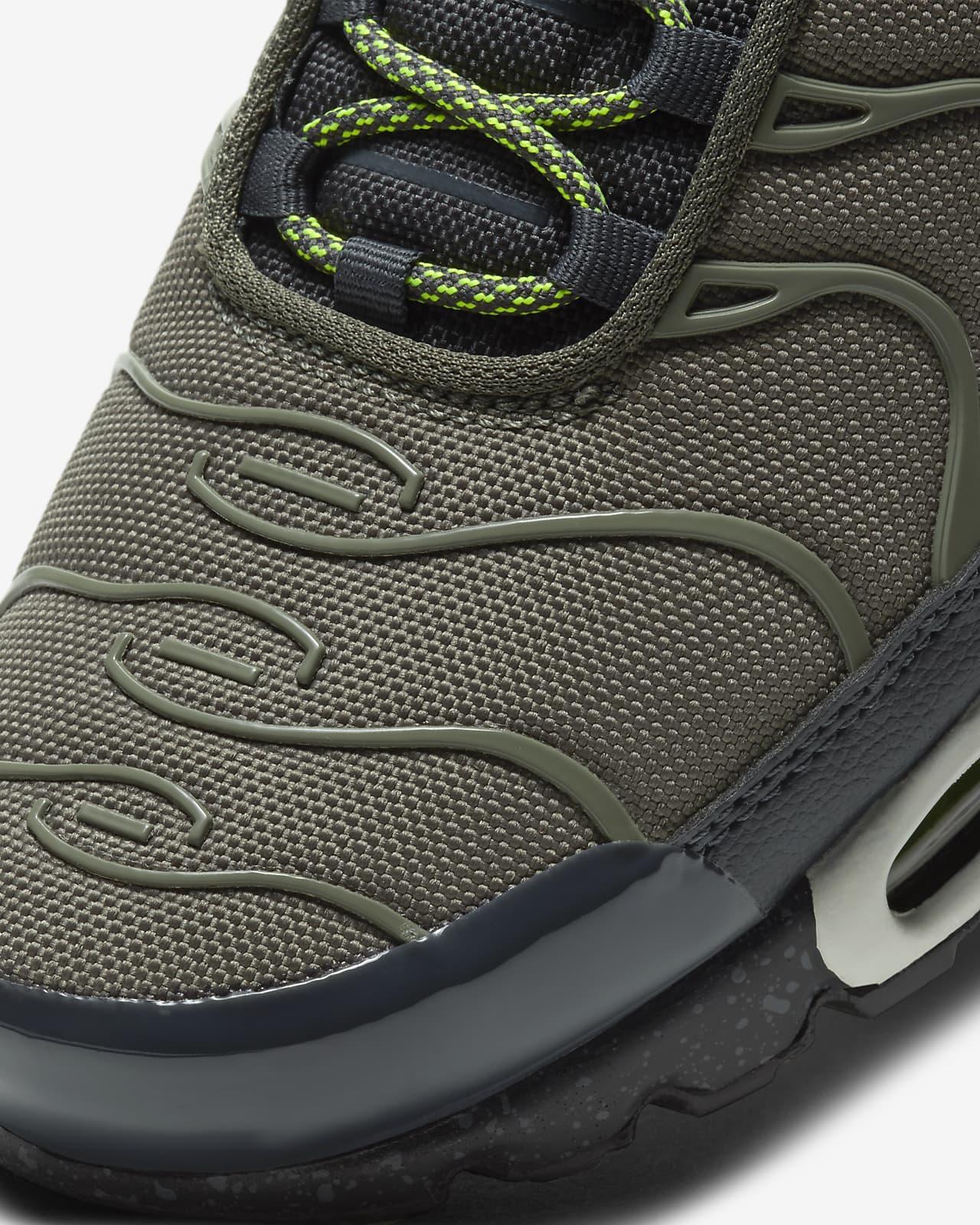 chaussure air max plus