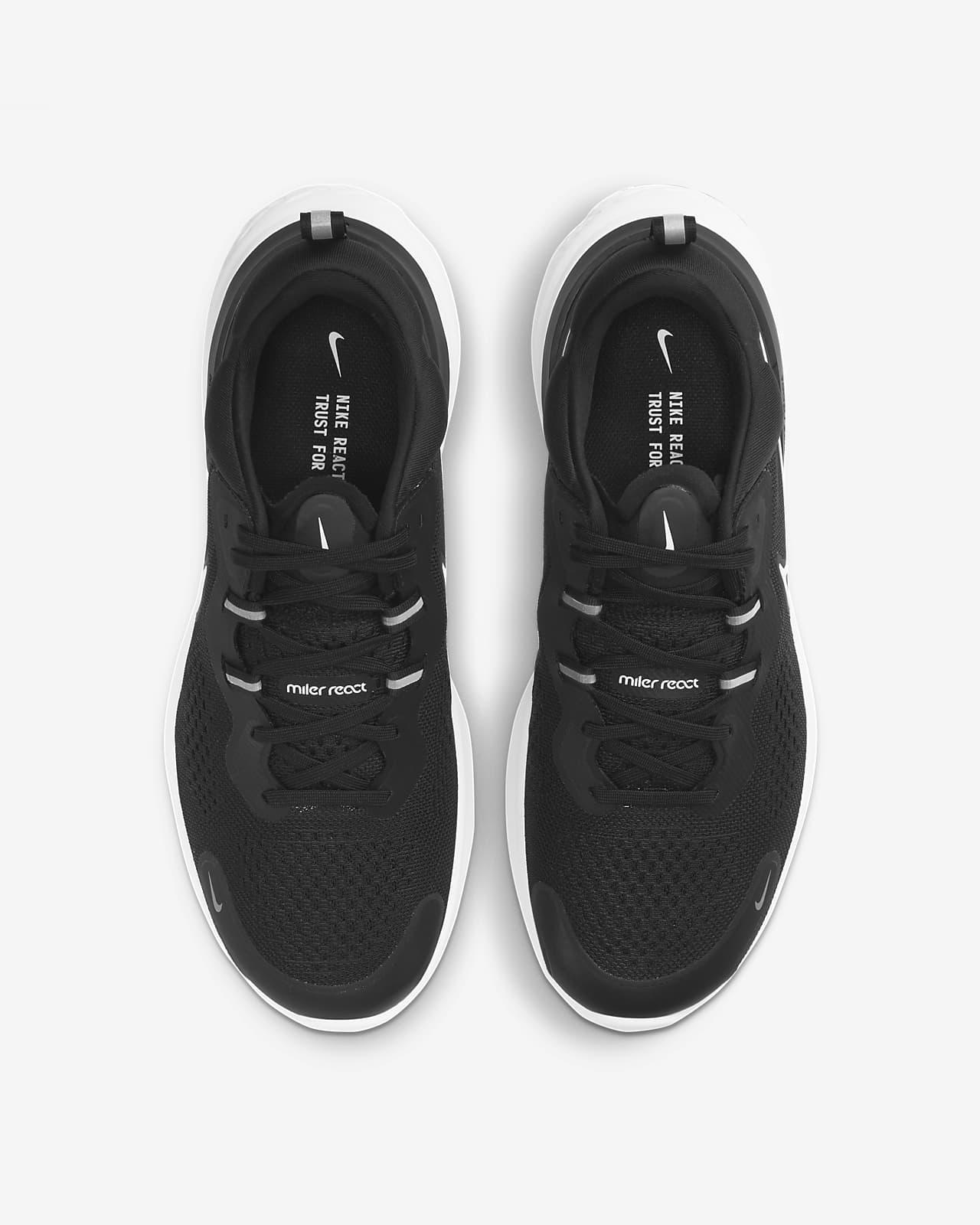 Nike React Miler 2 Men's Road Running Shoes. Nike.com