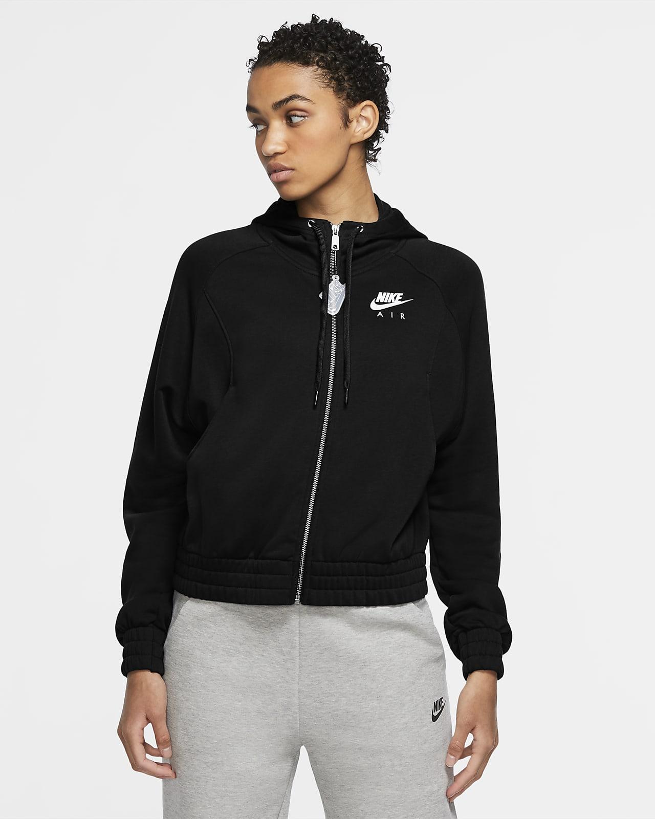 Nike Air Sudadera con capucha - Mujer