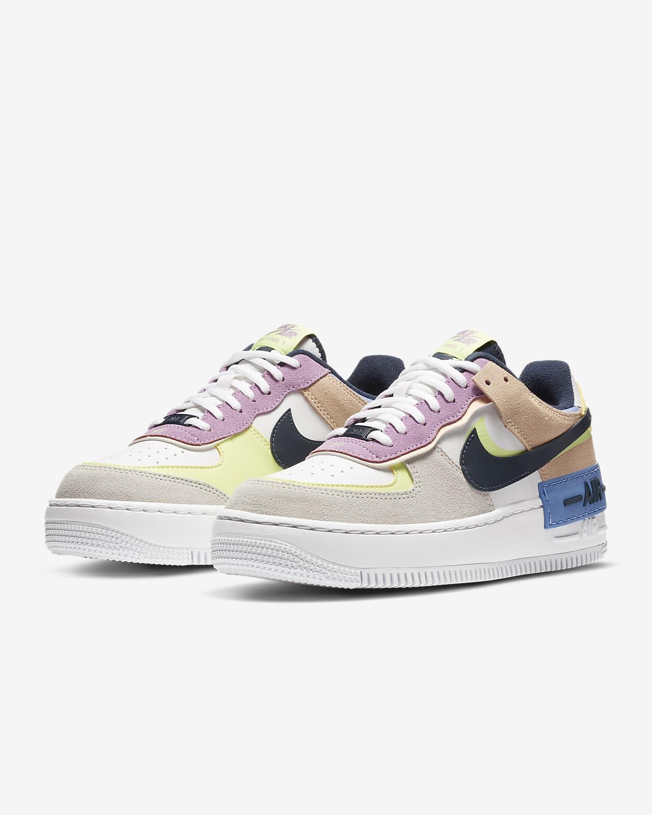 Nike Air Force 1 Shadow Women S Shoe Nike Jp 4 cool ways how to lace nike air force 1 nike air force 1 lacing. nike air force 1 shadow women s shoe