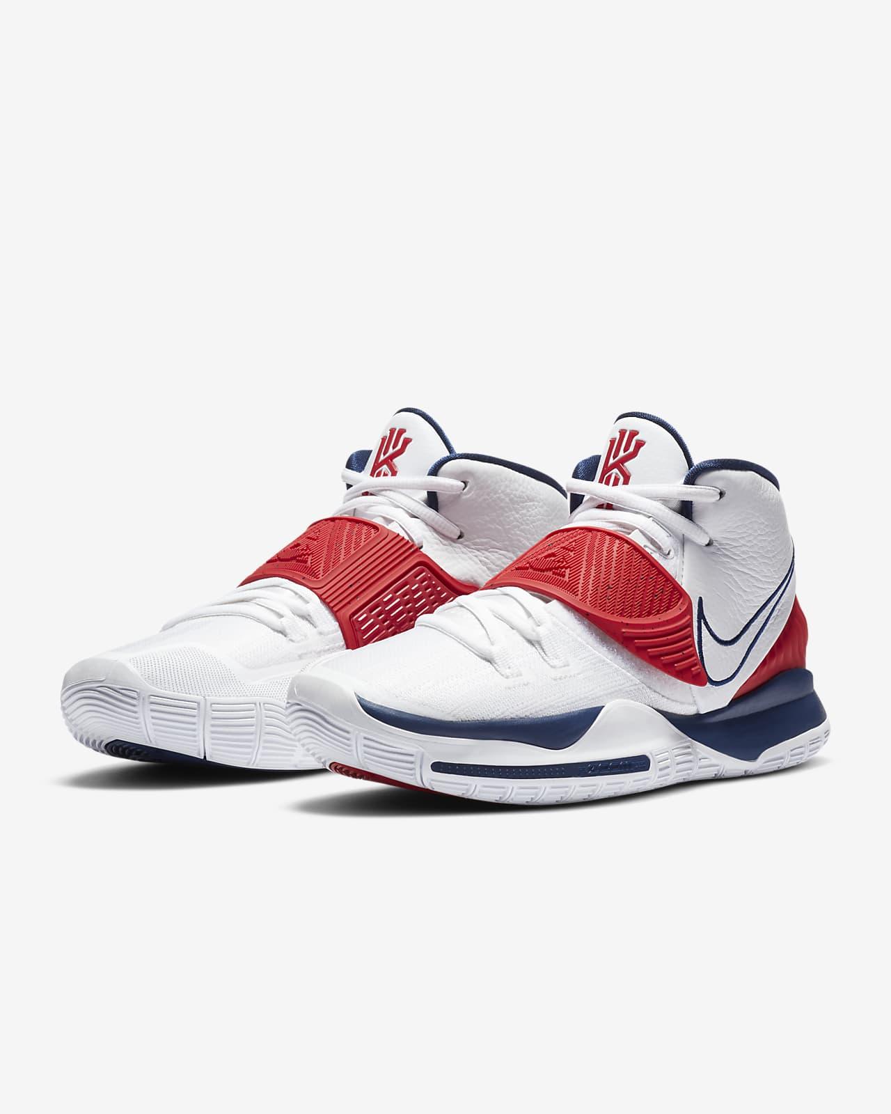 Kyrie 6 Basketball Shoe. Nike AU