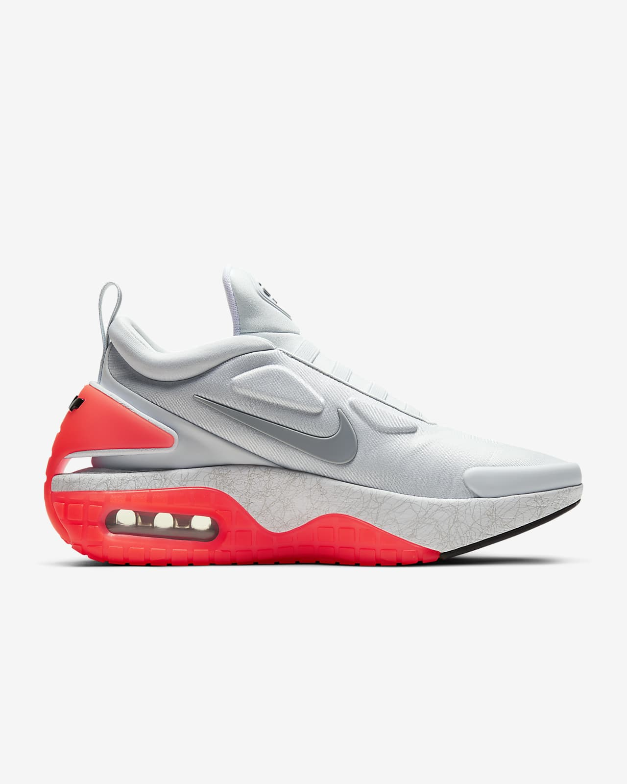 Nike Adapt Auto Max Men S Shoe Nike Hu