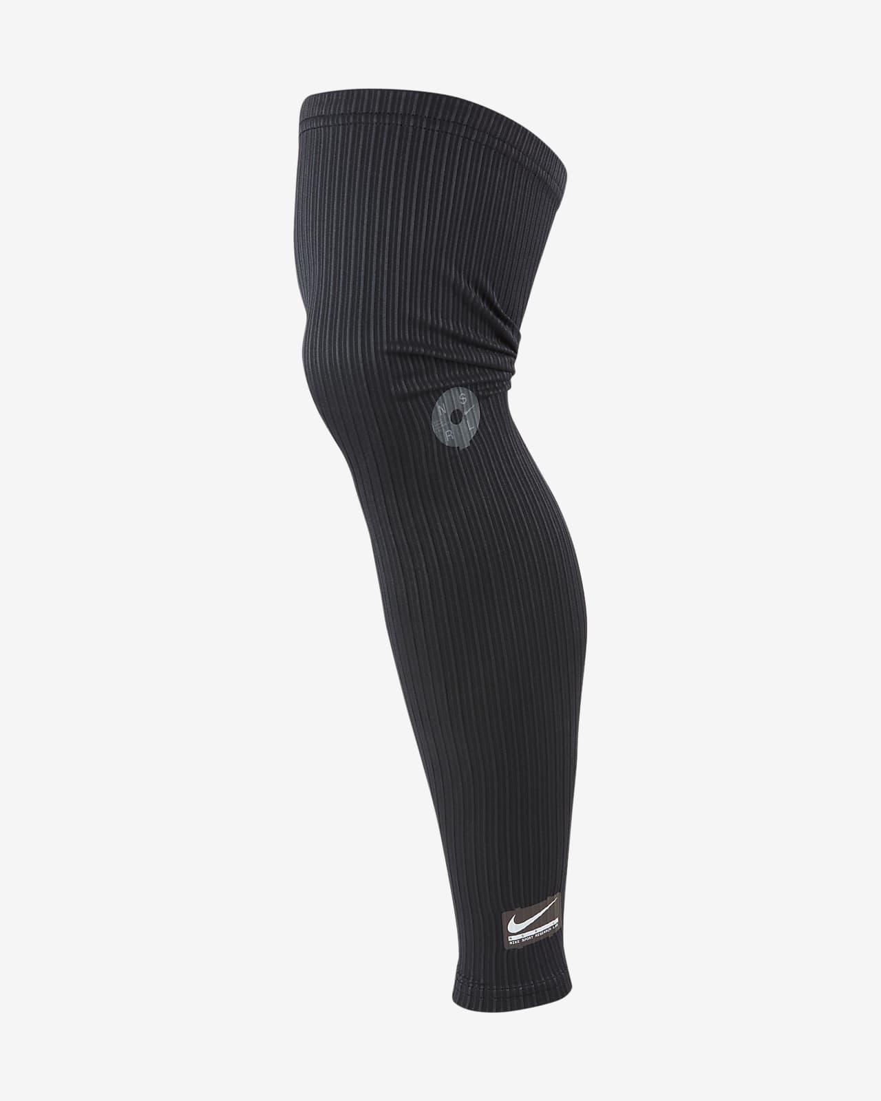 Benskydd Nike AeroSwift för kvinnor