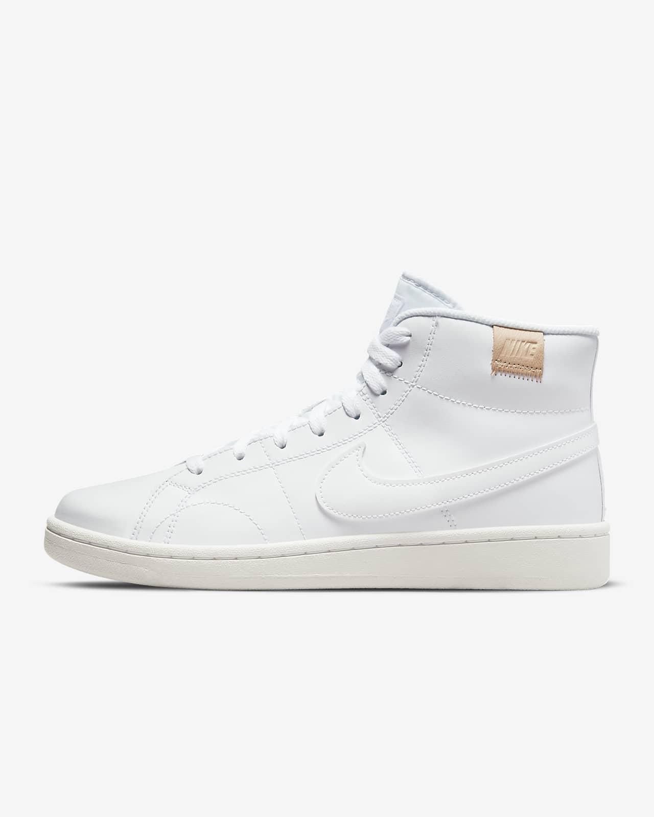 Nike Court Royale 2 Mid Sabatilles - Dona