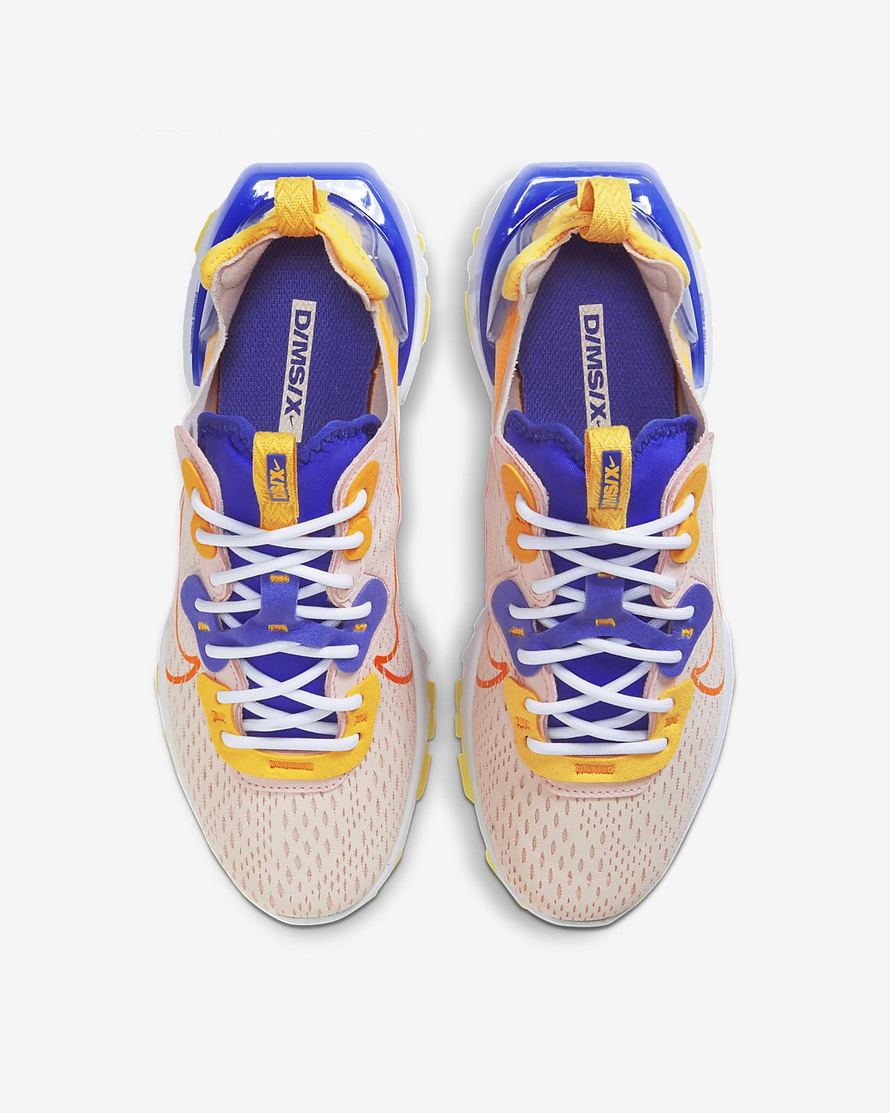 Chaussure Nike React Vision pour Femme