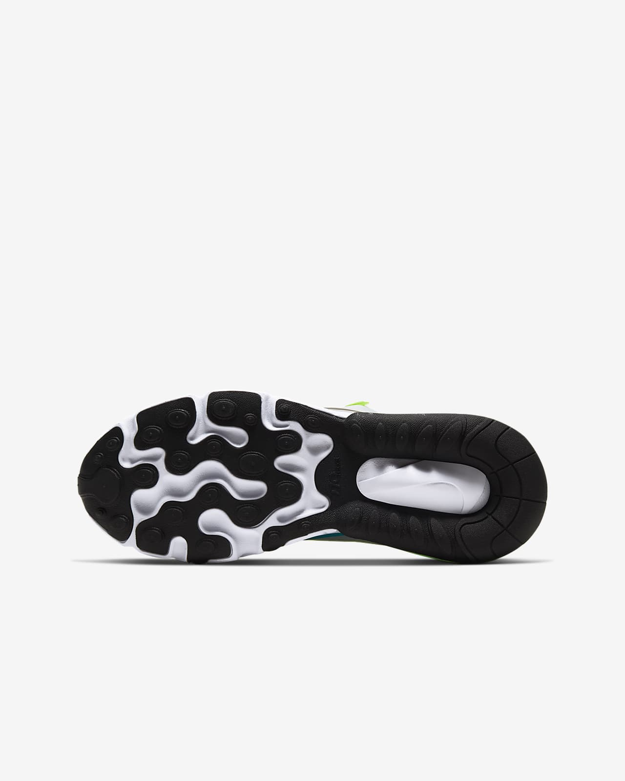 Nike Air Max 270 React SE Big Kids