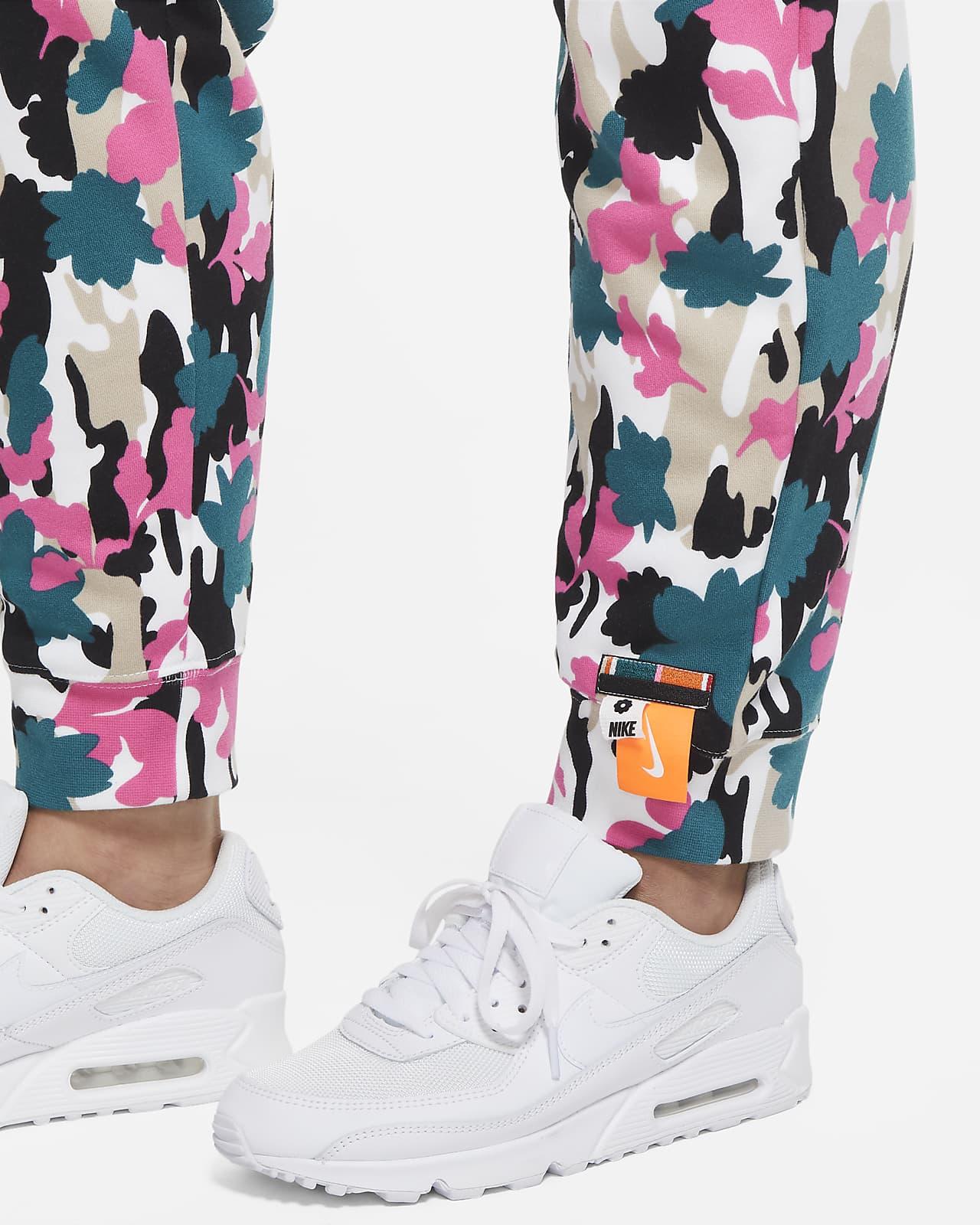 Pantalones Para Mujer Talla Grande Nike Sportswear Essential Nike Com