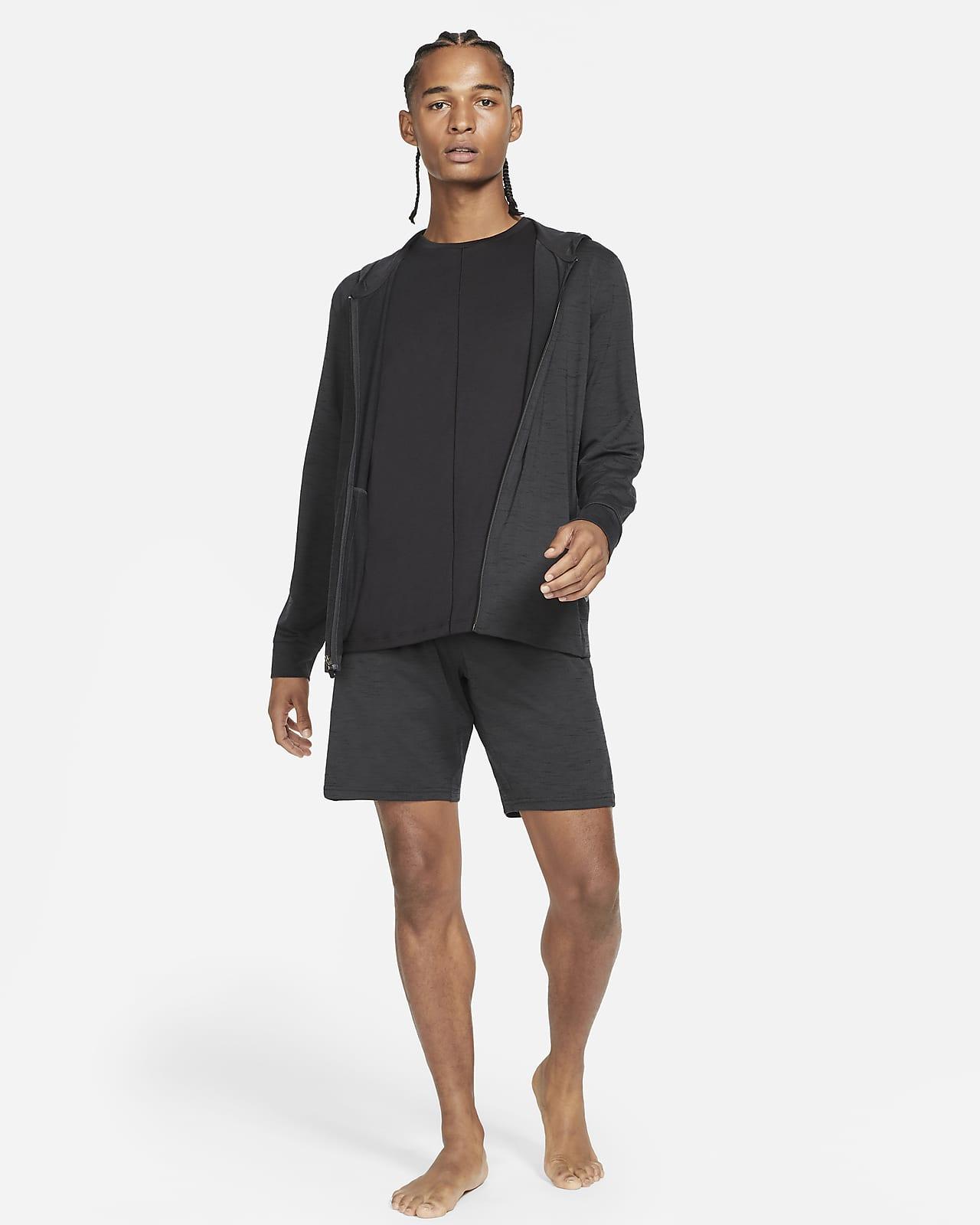 Shorts Nike Yoga Dri-FIT - Uomo