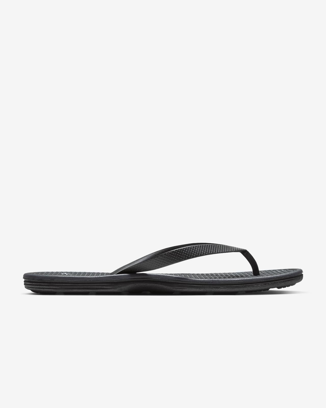 Nike Solarsoft 2 Men's Flip-Flop. Nike LU