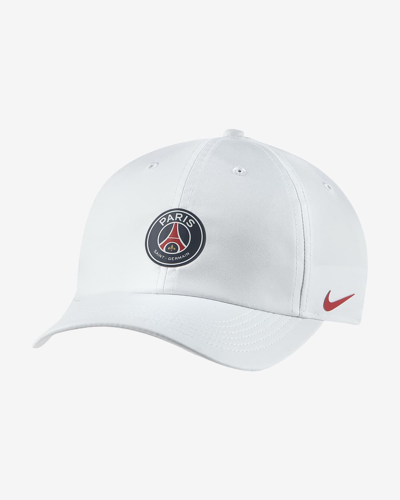Casquette réglable Nike Dri-FIT Paris Saint-Germain Heritage86 pour Enfant