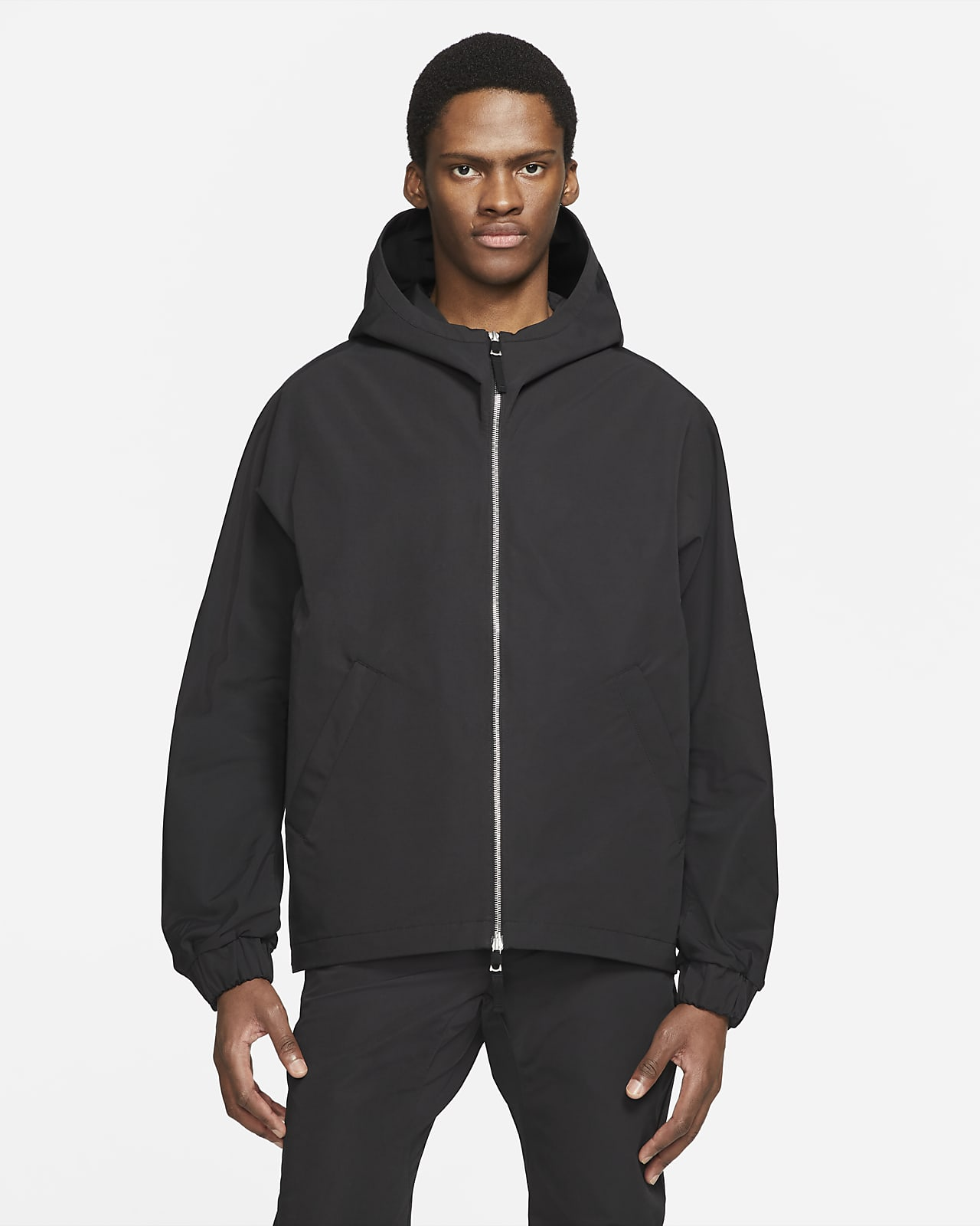 Nike ESC Men's Lightweight Woven Jacket
