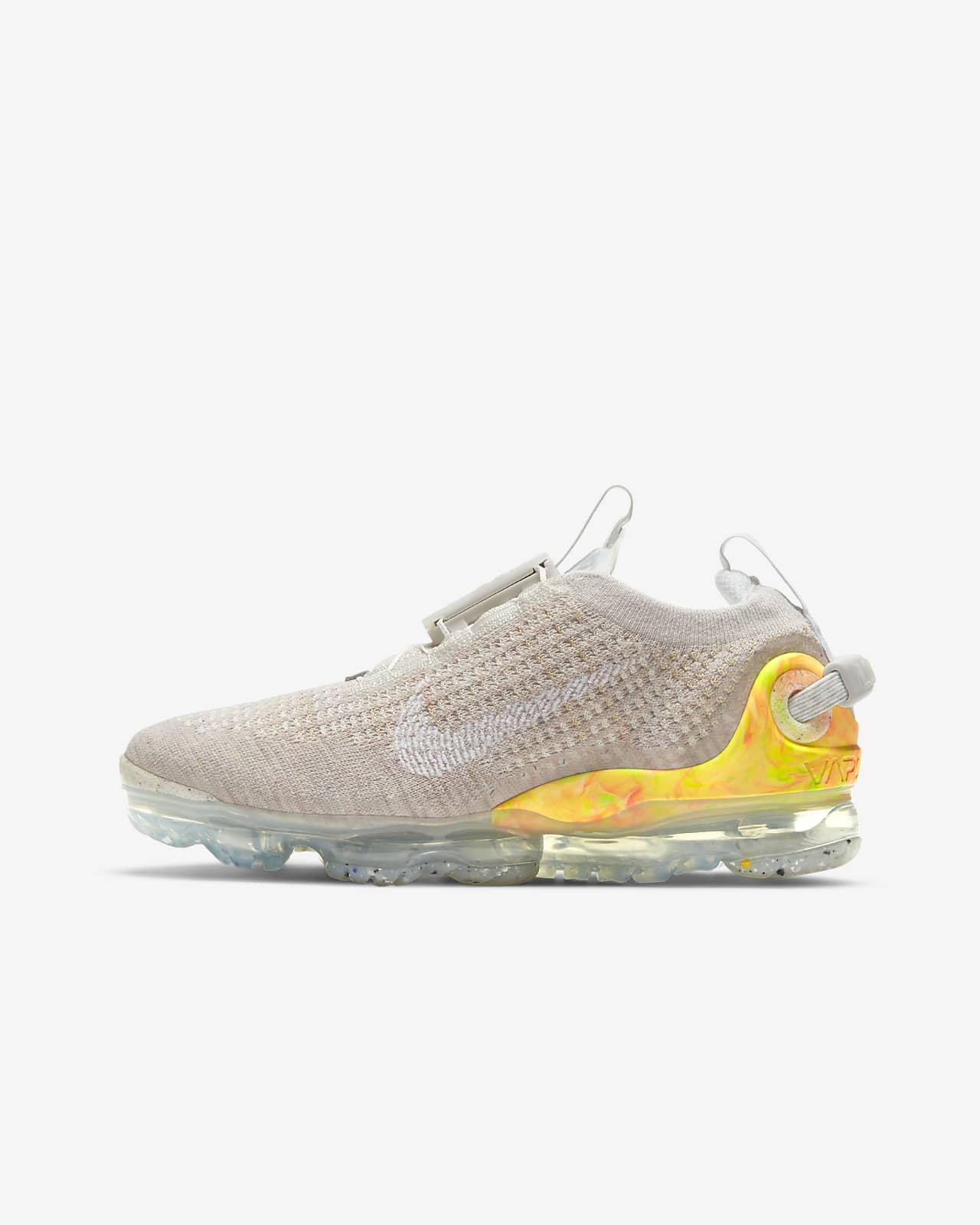 Nike Air VaporMax 2020 Big Kids' Shoe